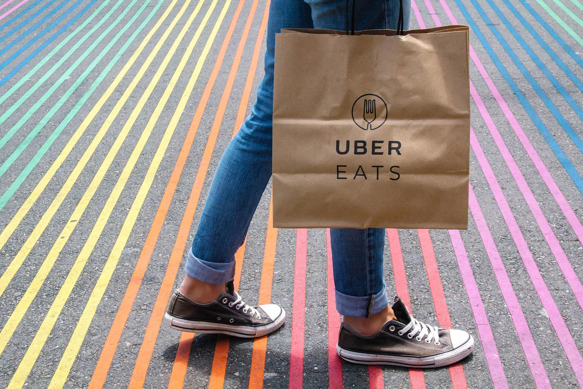 UberIM 206 Courtesy Of UberEats