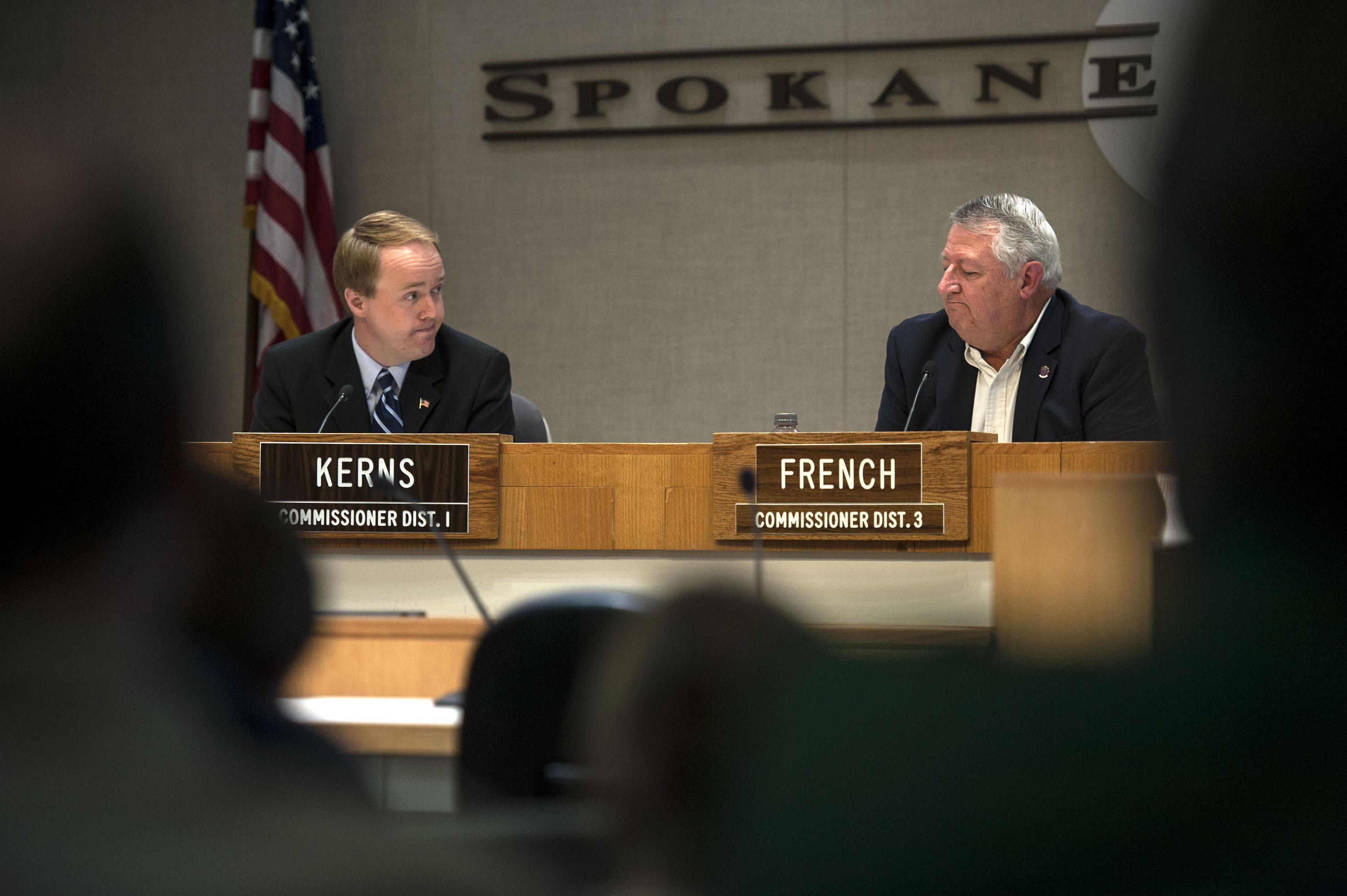 Spokane County won't ask job applicants about their criminal