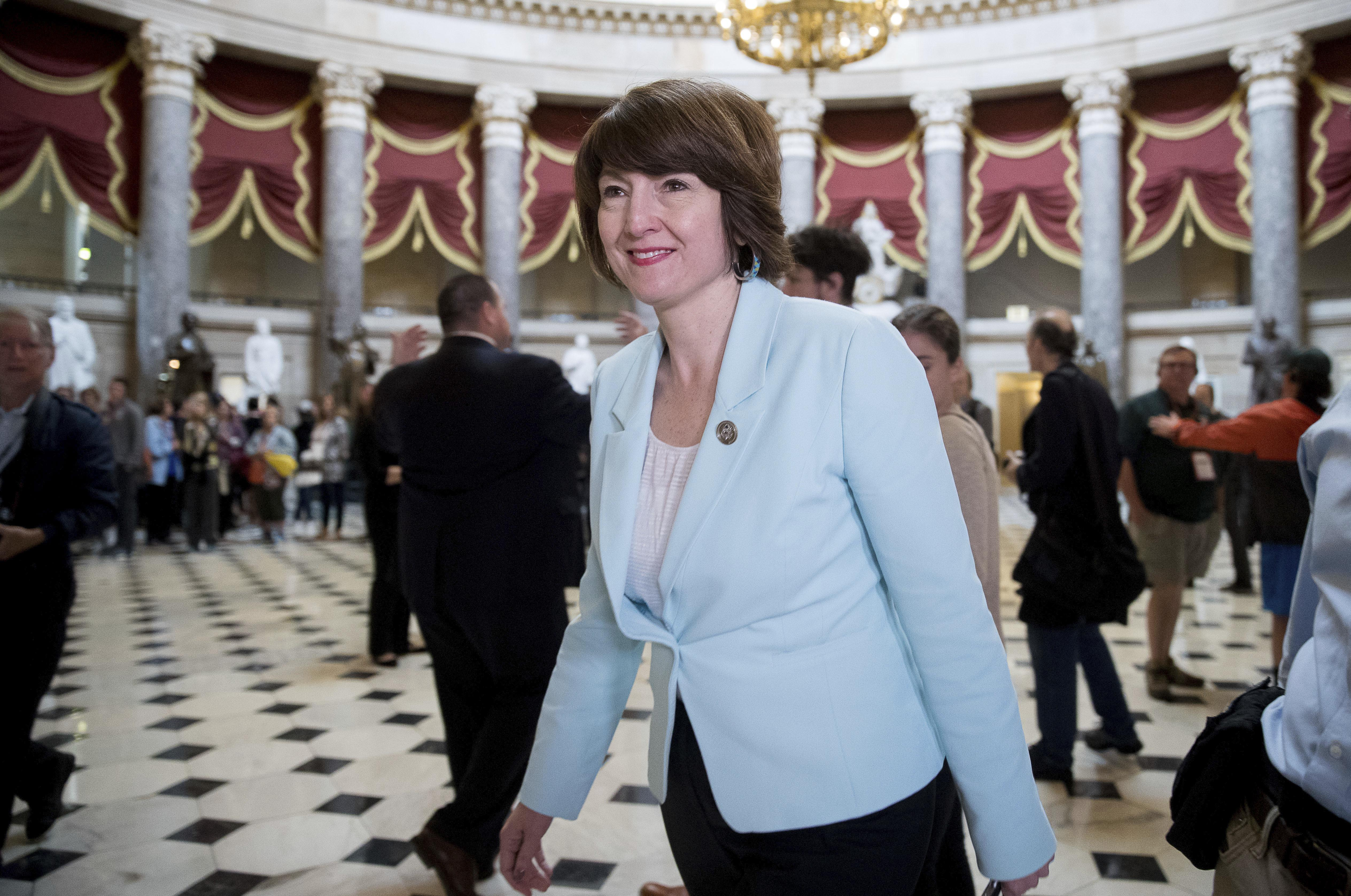 Rep  Cathy McMorris Rodgers closes Walla Walla office | The
