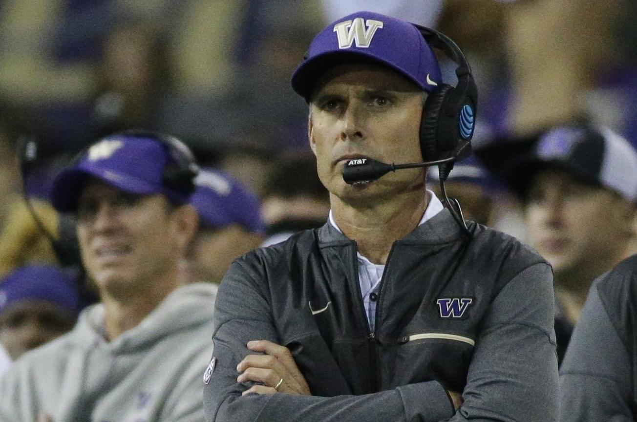 chris petersen - photo #14