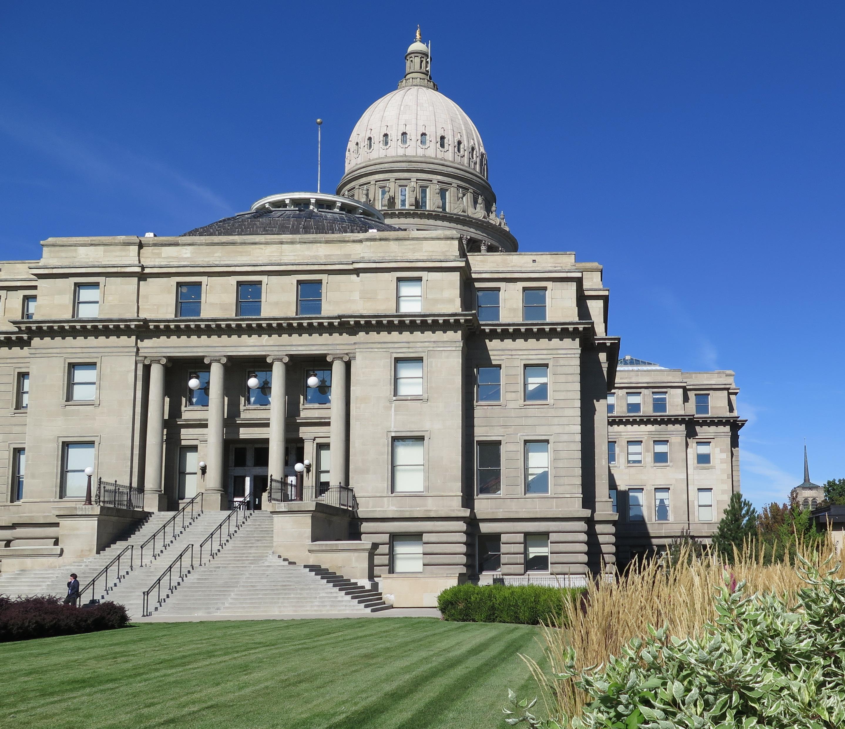 Idaho conservative