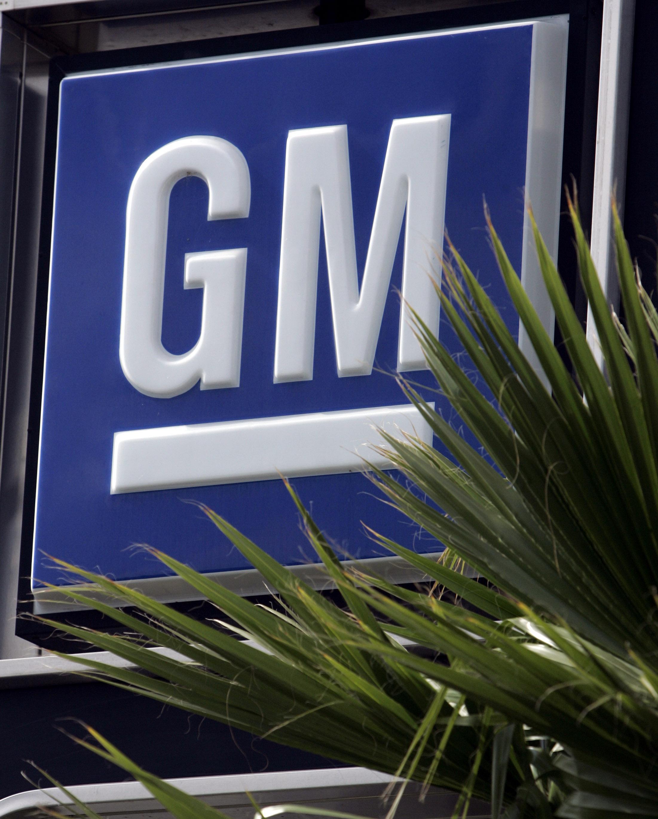 General Motors Has Bought Strobe Inc Of Pasadena California For A Small