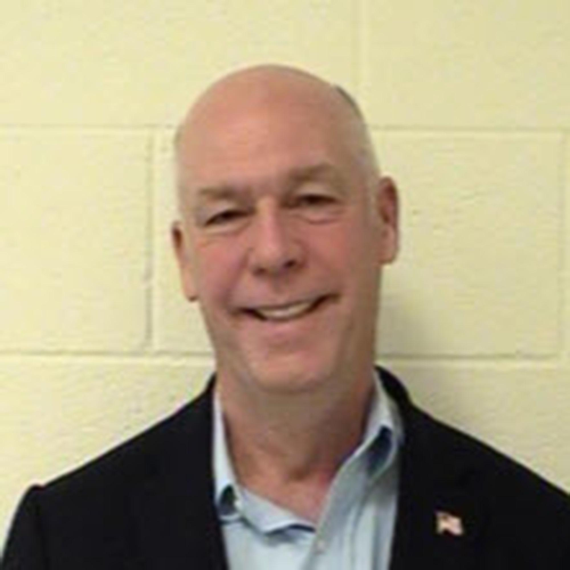 Court Releases Congressman Gianforte's Mug Shot