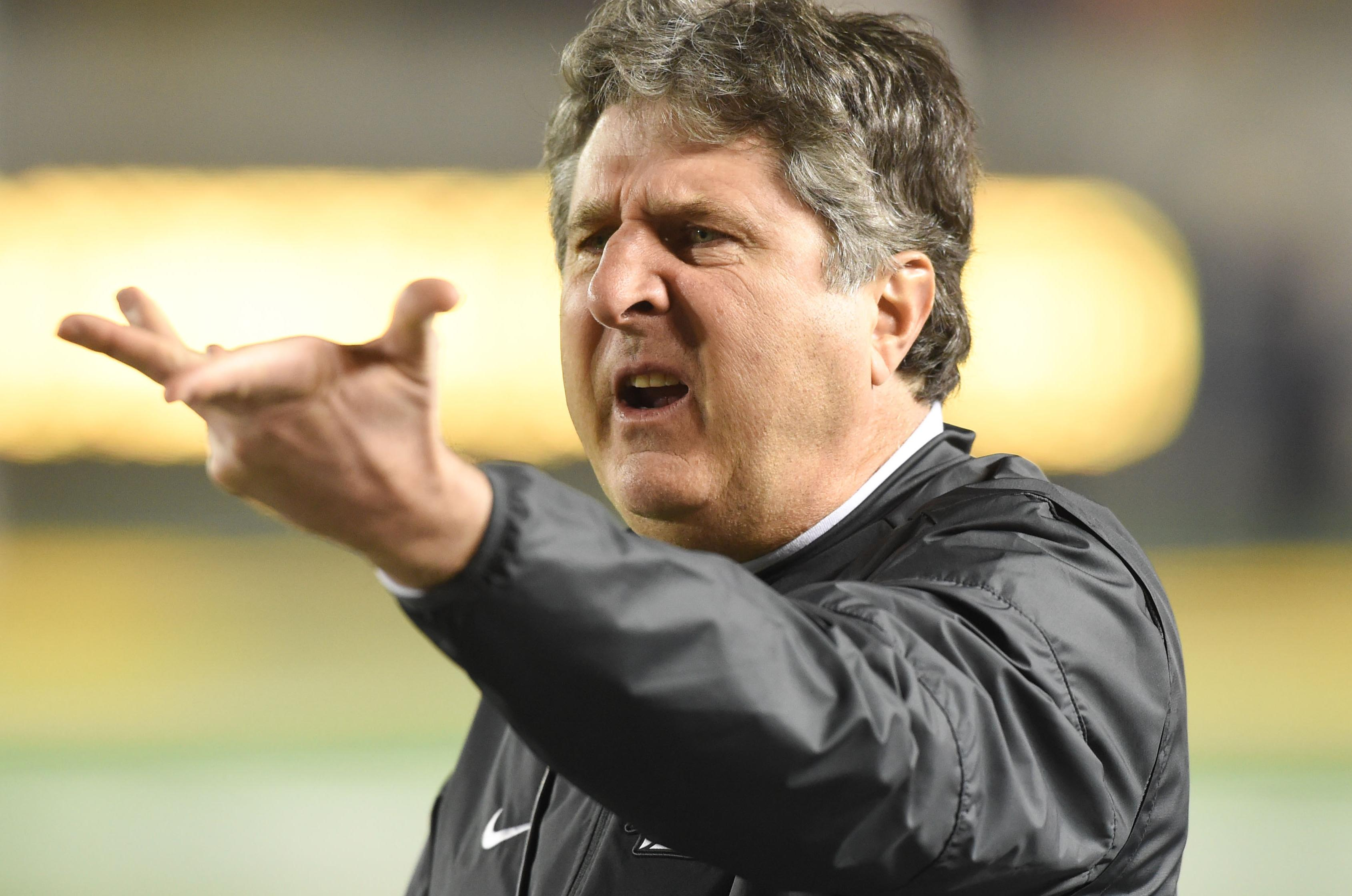 john blanchette mike leach steals the show after the game the