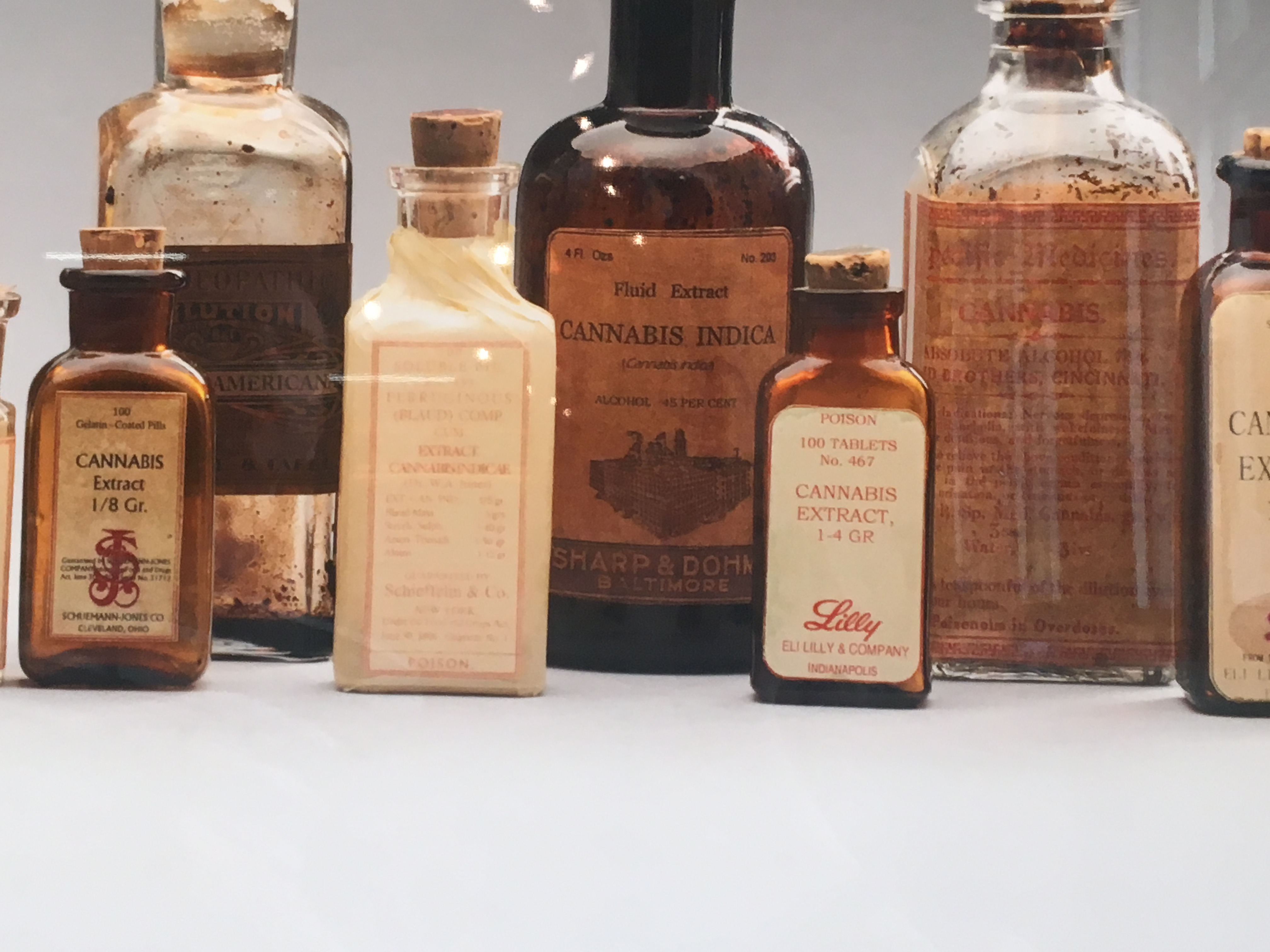 Image result for historical use of cannabis tinctures