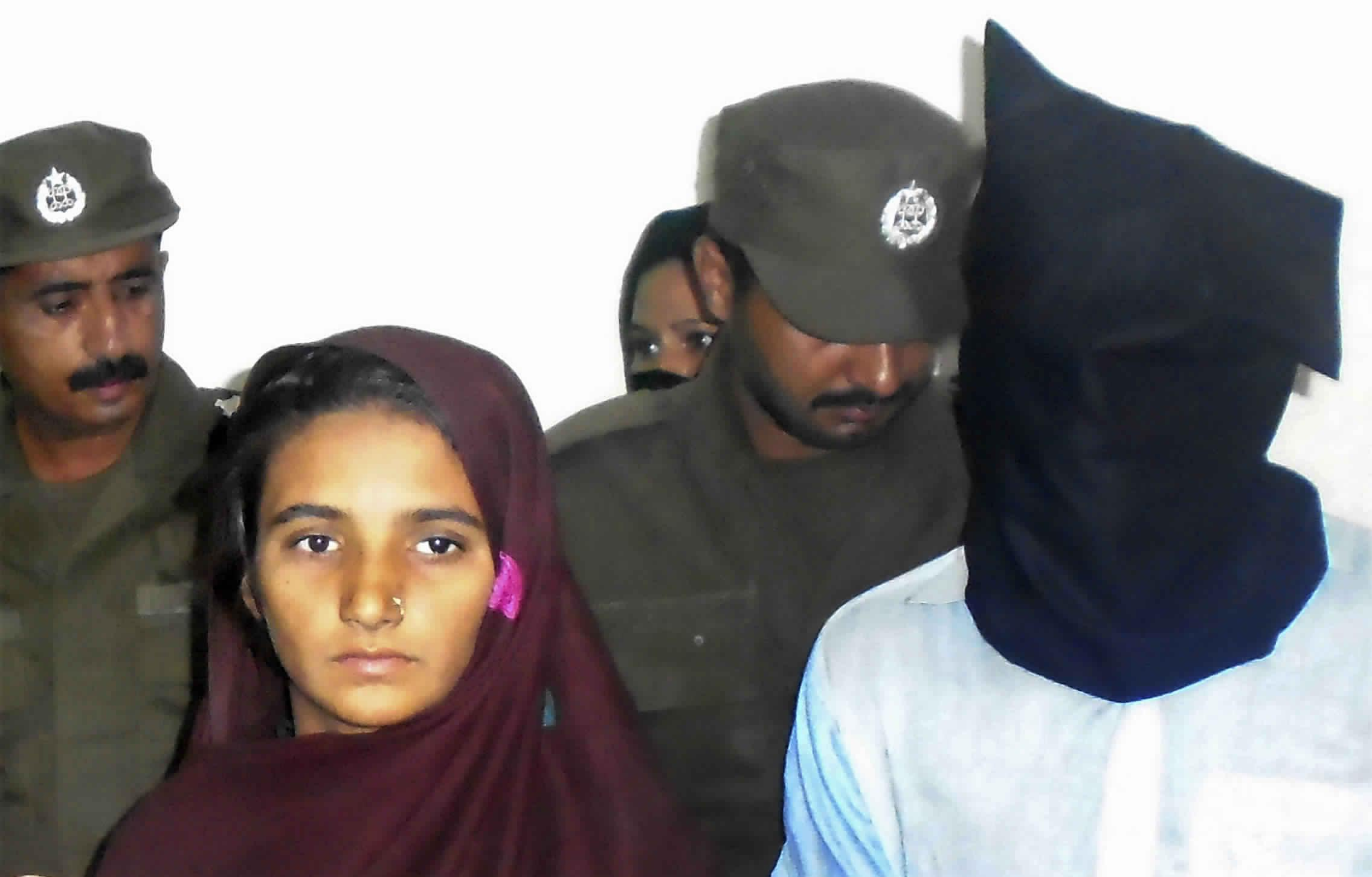 Marriage com pakistan | Pakistan accounts for 612 forced marriages