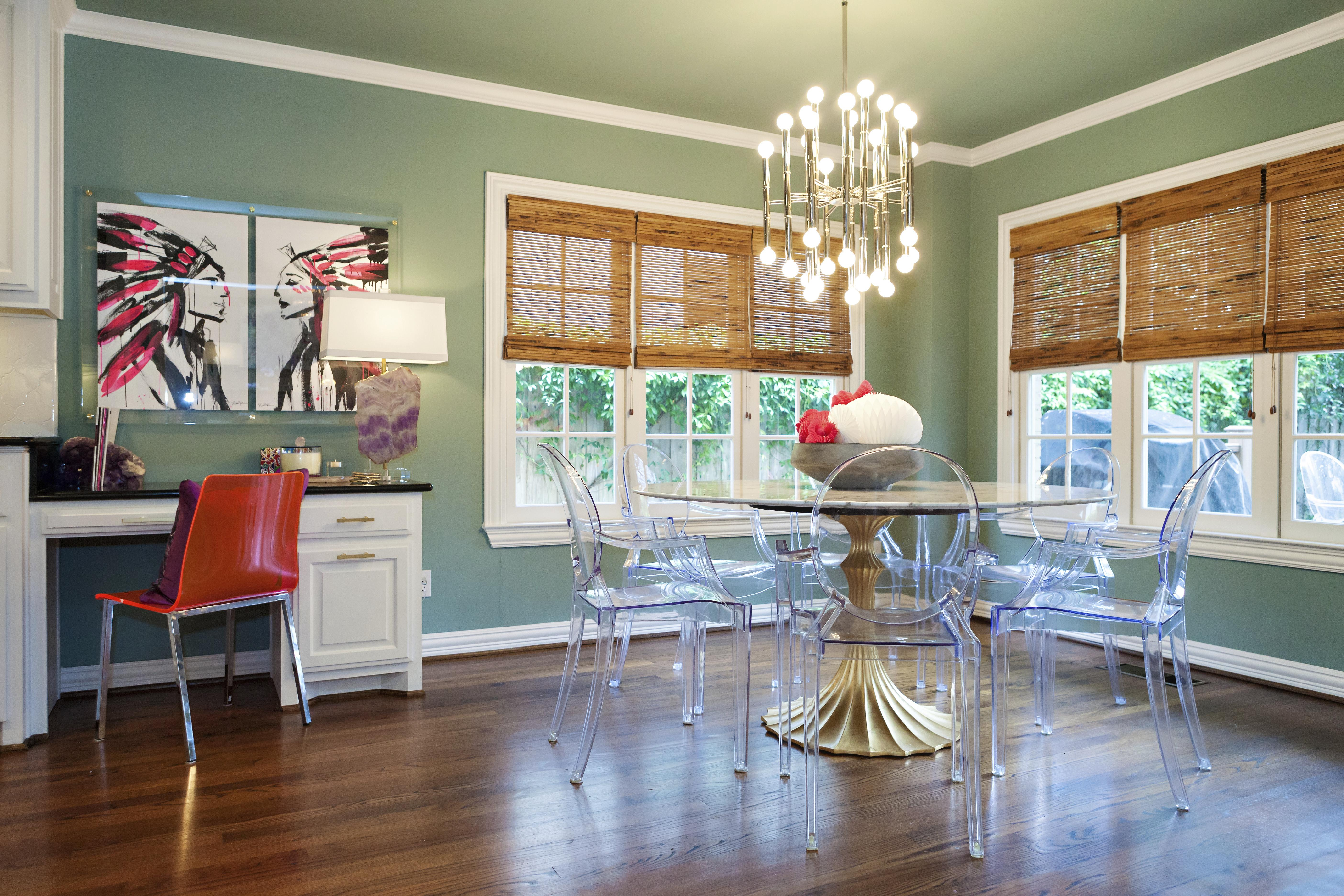 serving up style rethinking the holiday dining room the