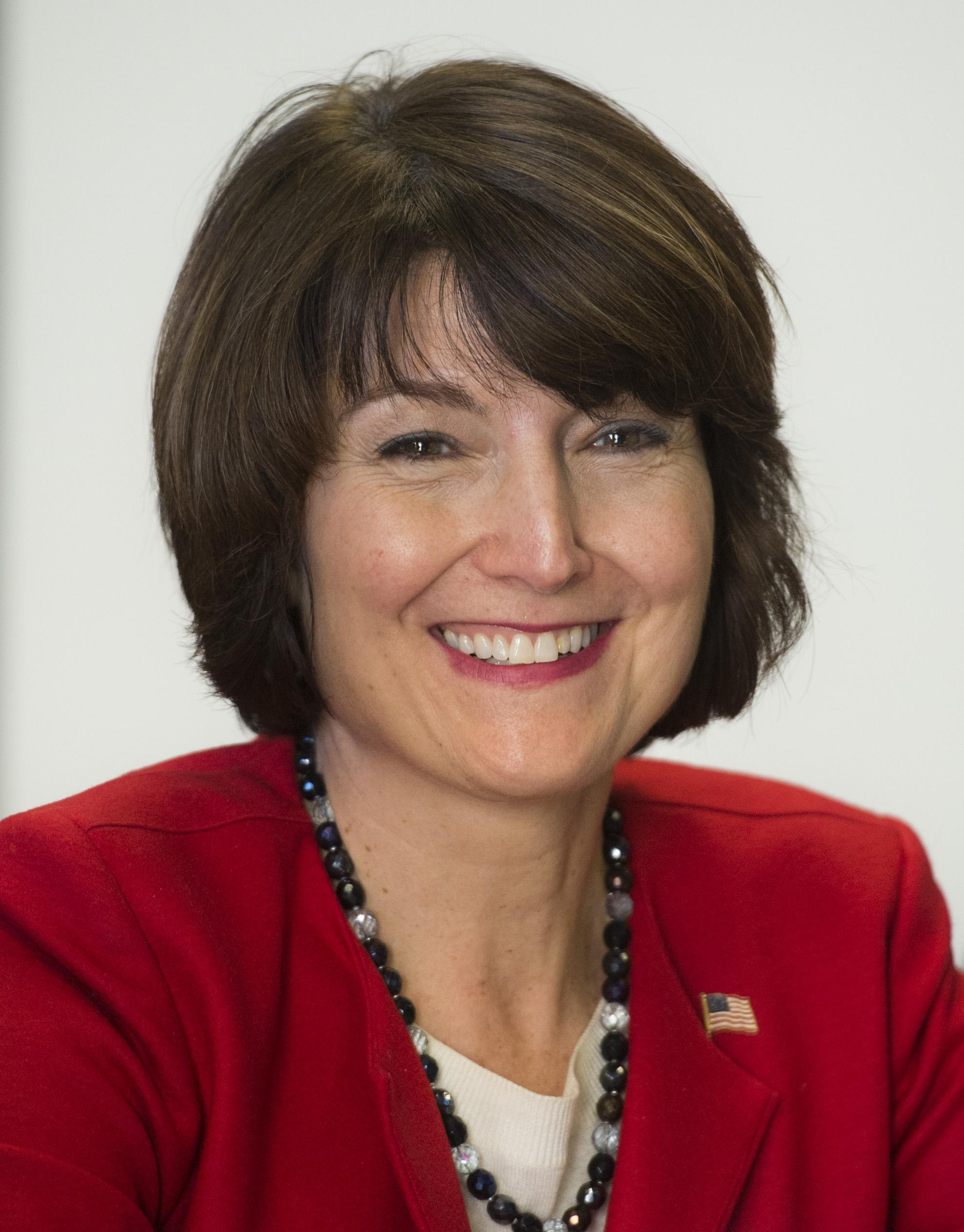 McMorris Rodgers supports recent Tax Bill