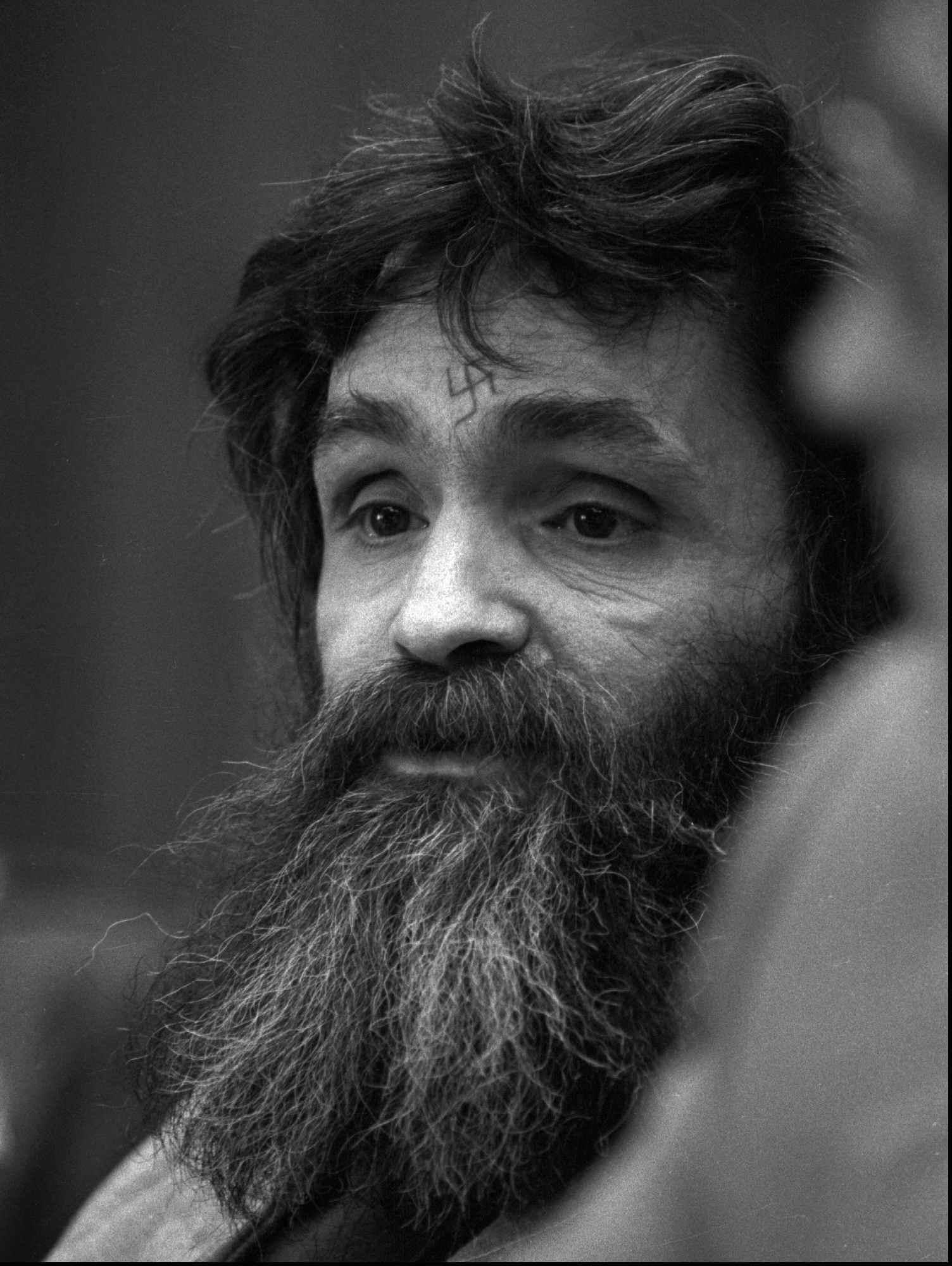 Charles Manson Cult Leader And Serial Killer Who Terrified Nation