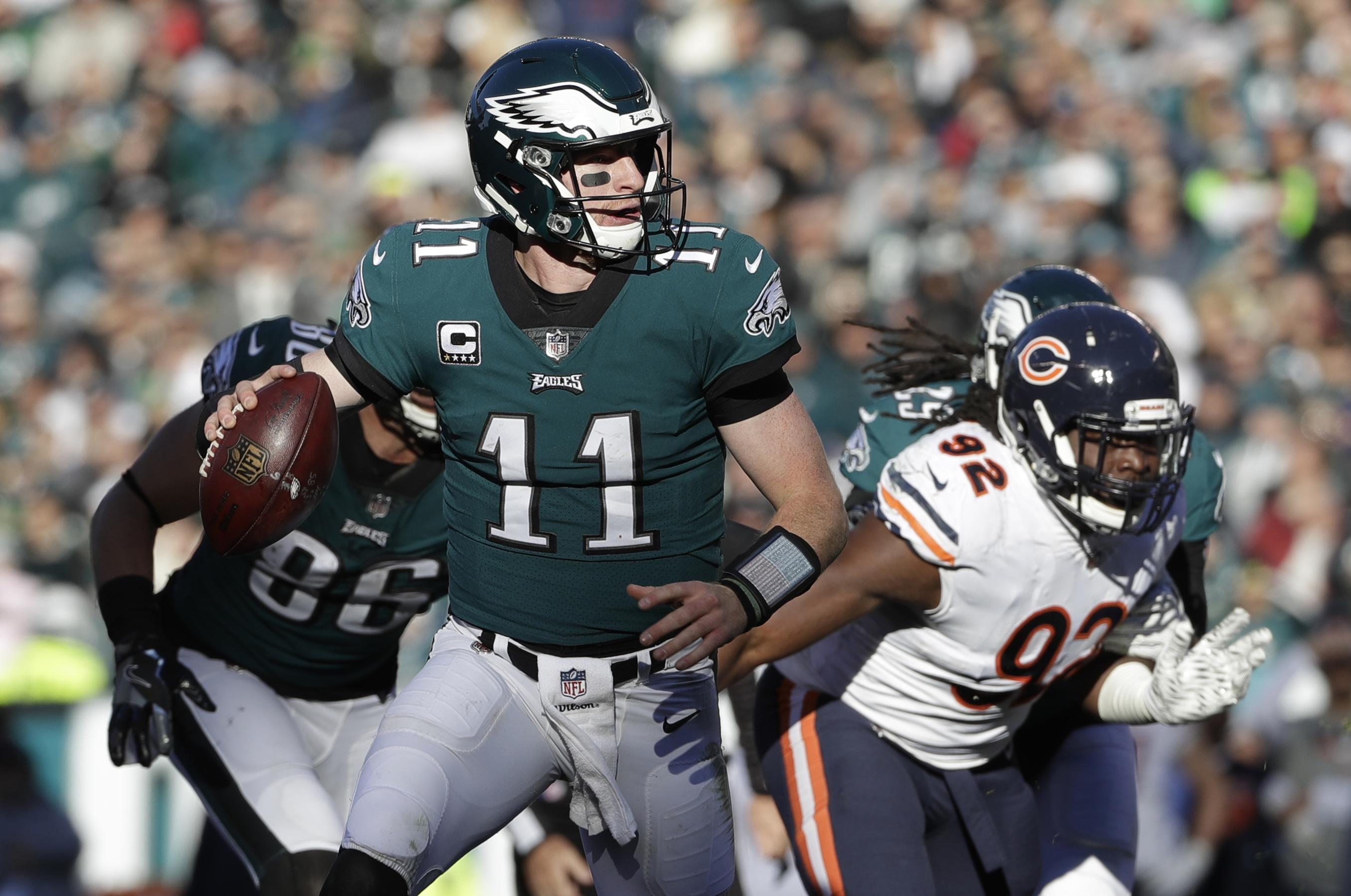 Seahawks first of two rugged road games for Philadelphia Eagles ... ec51d73ea