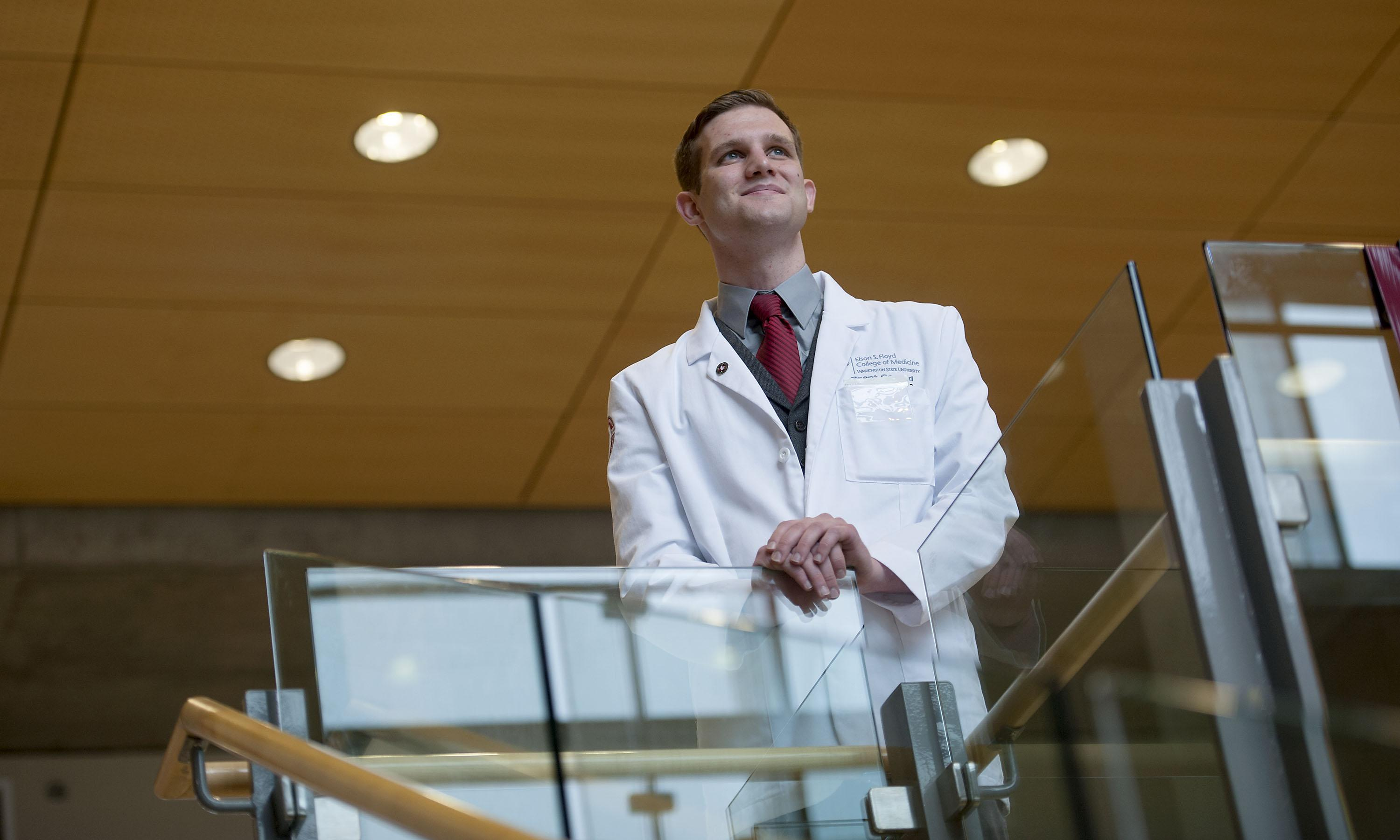 WSU aims to lower med school debt to help new doctors | The