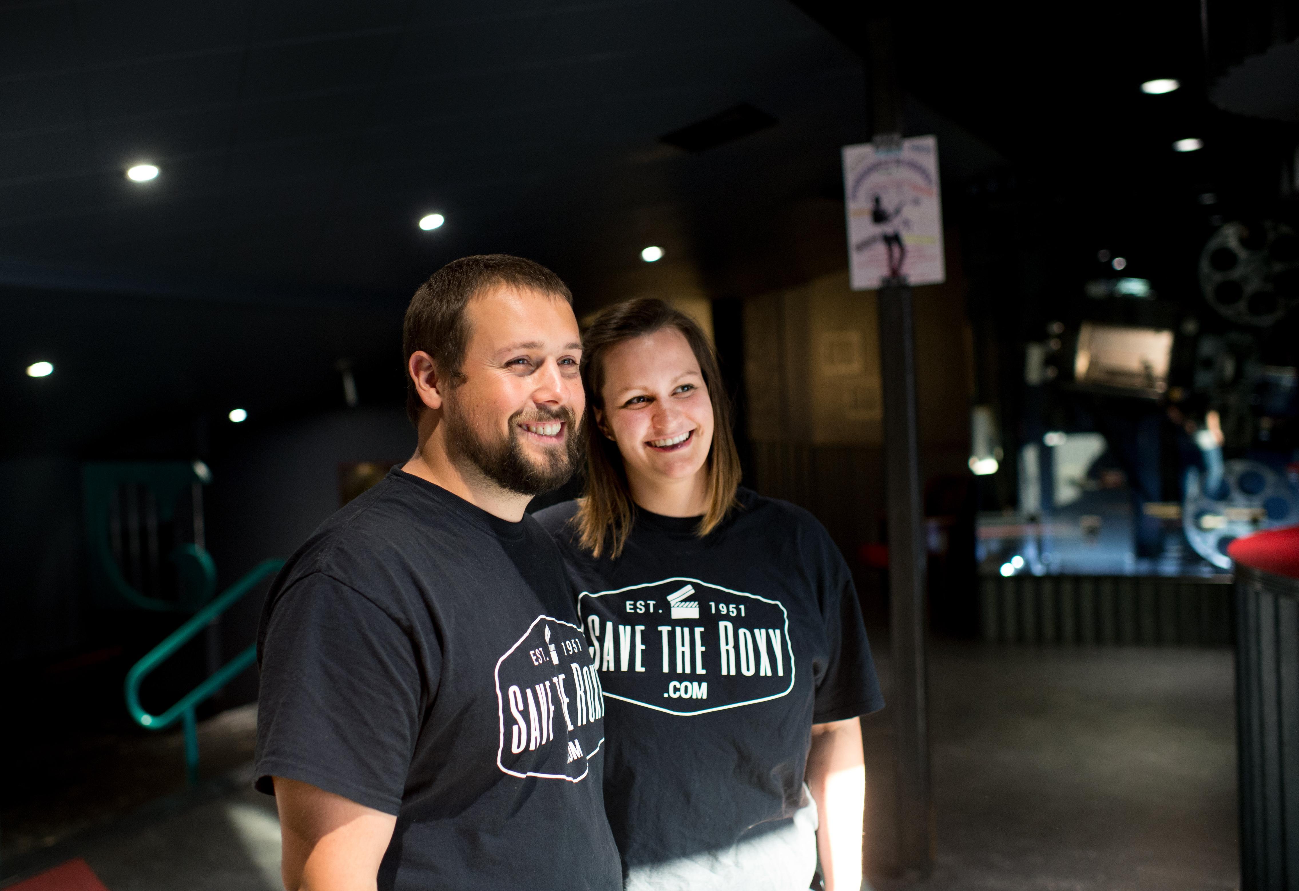 Small Town Eastern Washington Theater Makes Sacrifices To Show Star