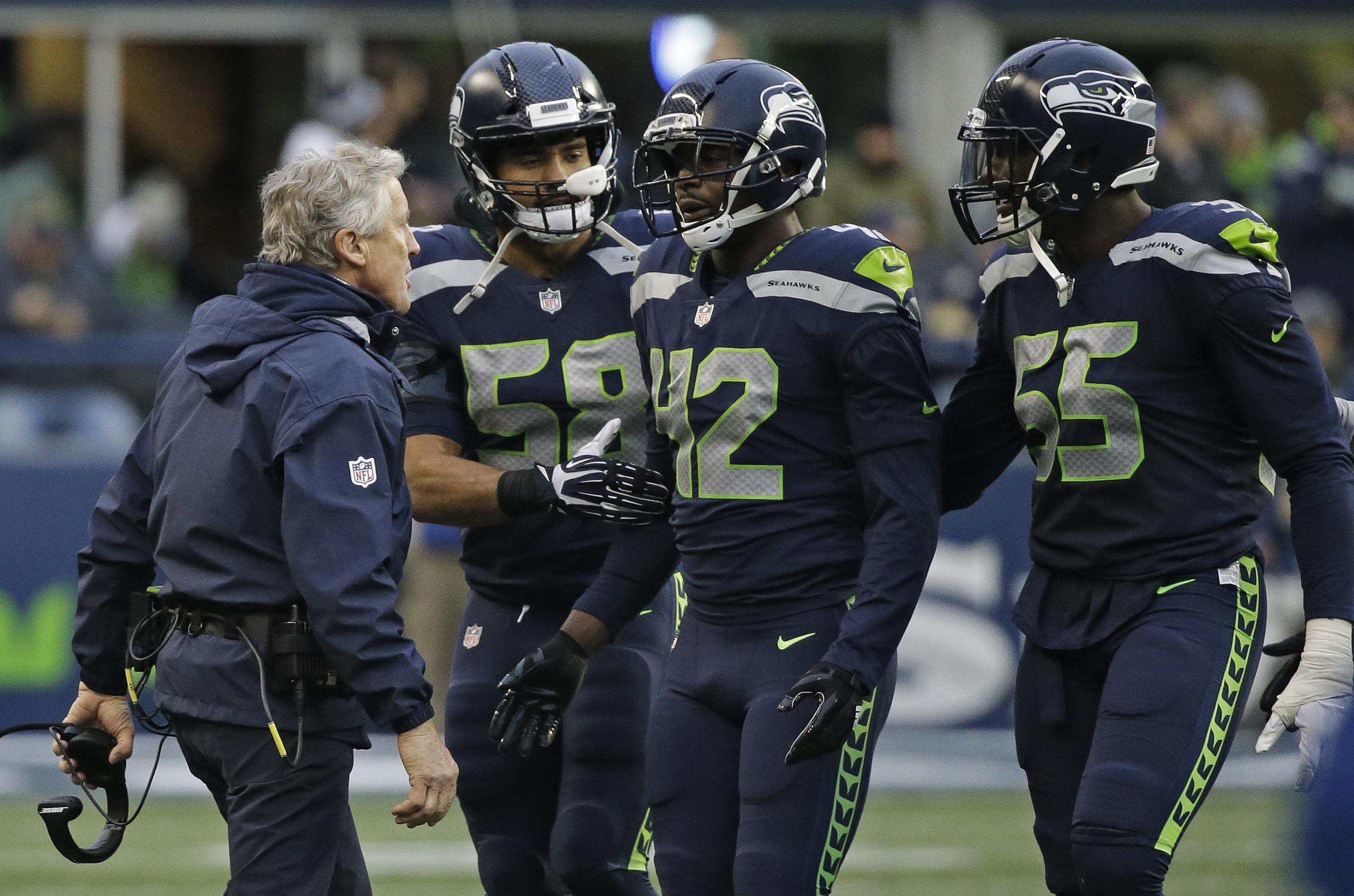 seahawks loss may signal end of era for team pete carroll too