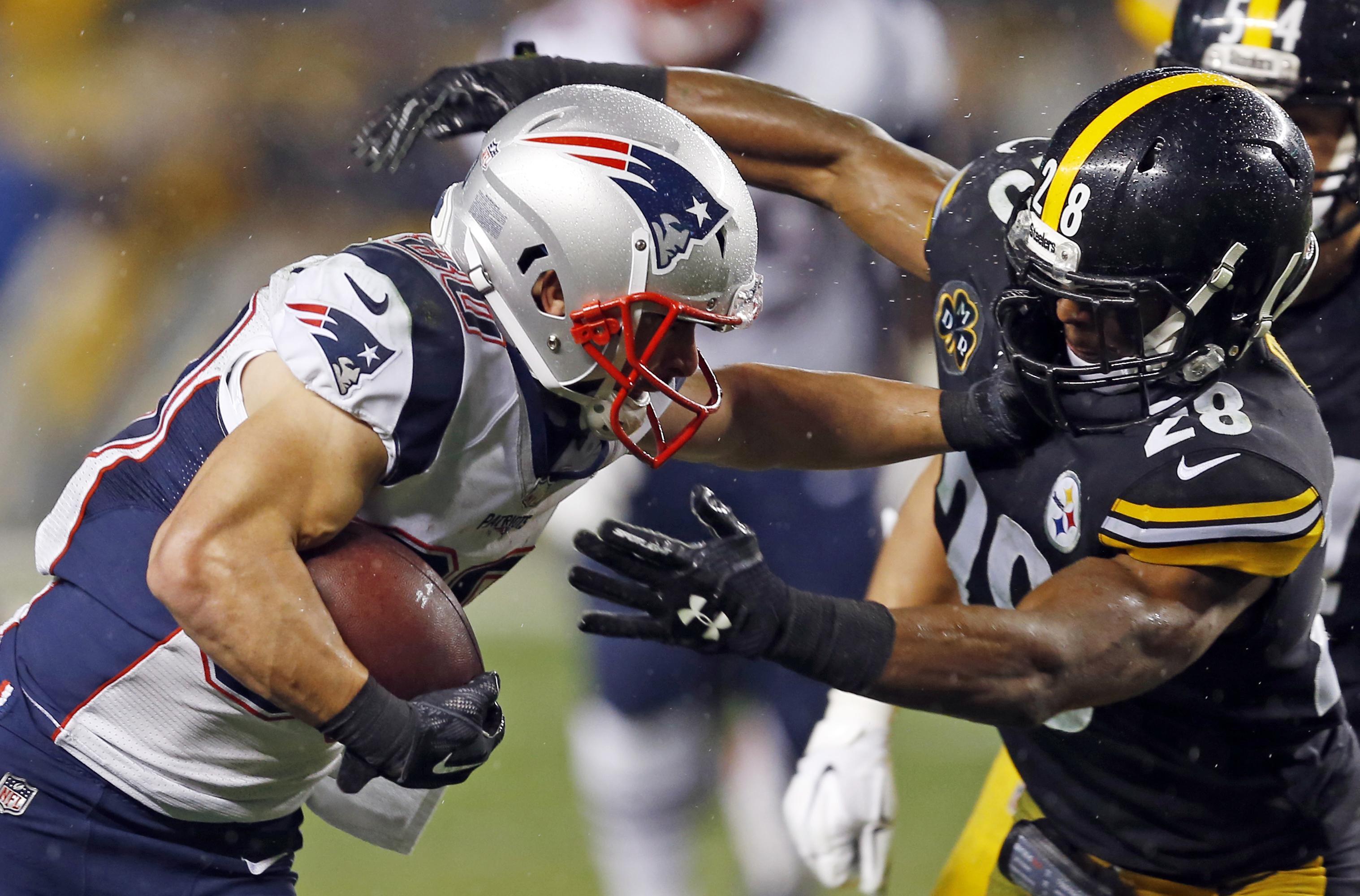 33dcfd856 New England Patriots wide receiver Danny Amendola
