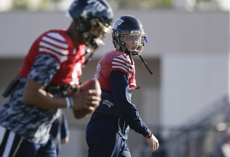 Temple Fiu Reach Gasparilla Bowl Under New Coaches The Spokesman