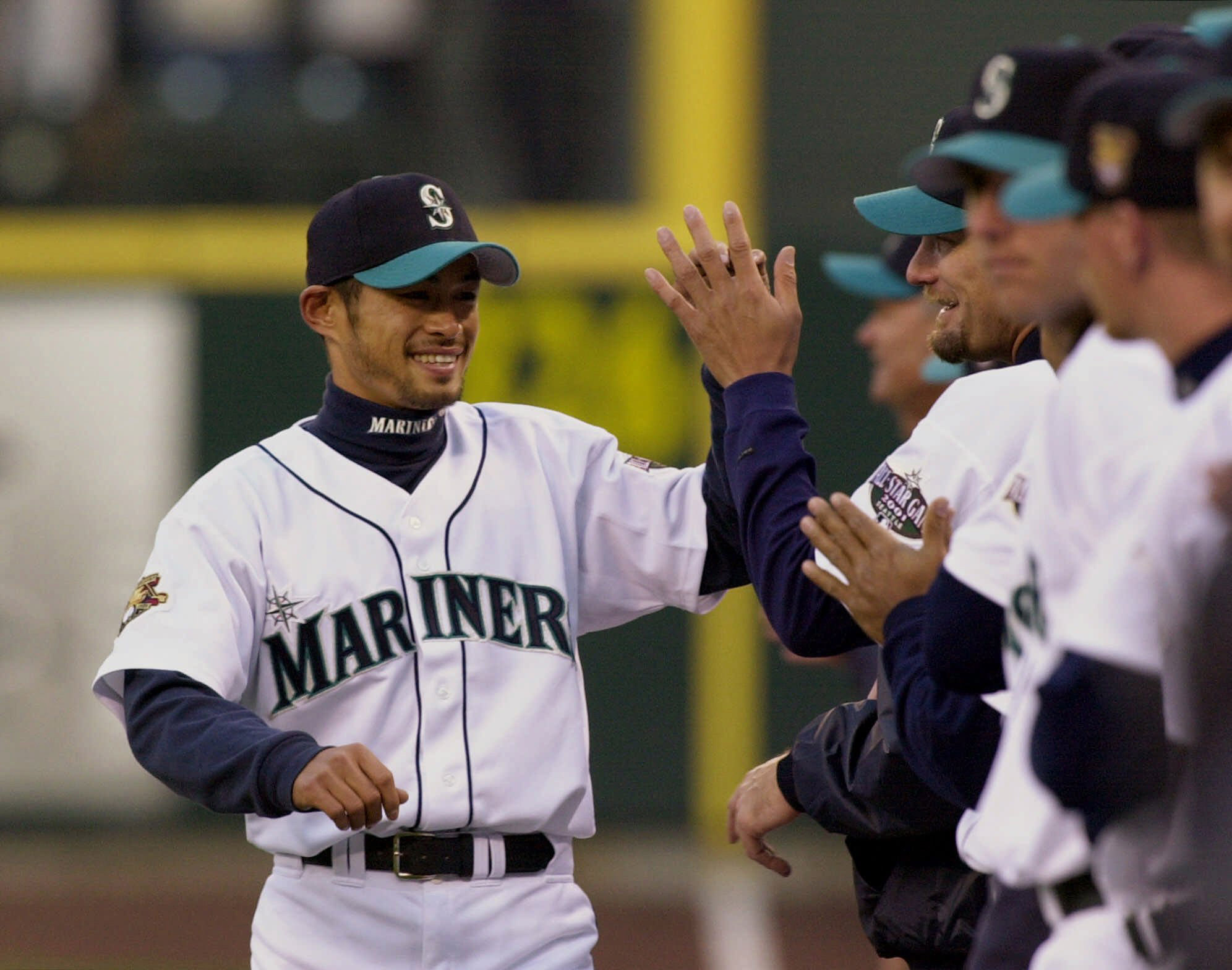 Grip on Sports: We have thoughts about the Mariners to the Seahawks