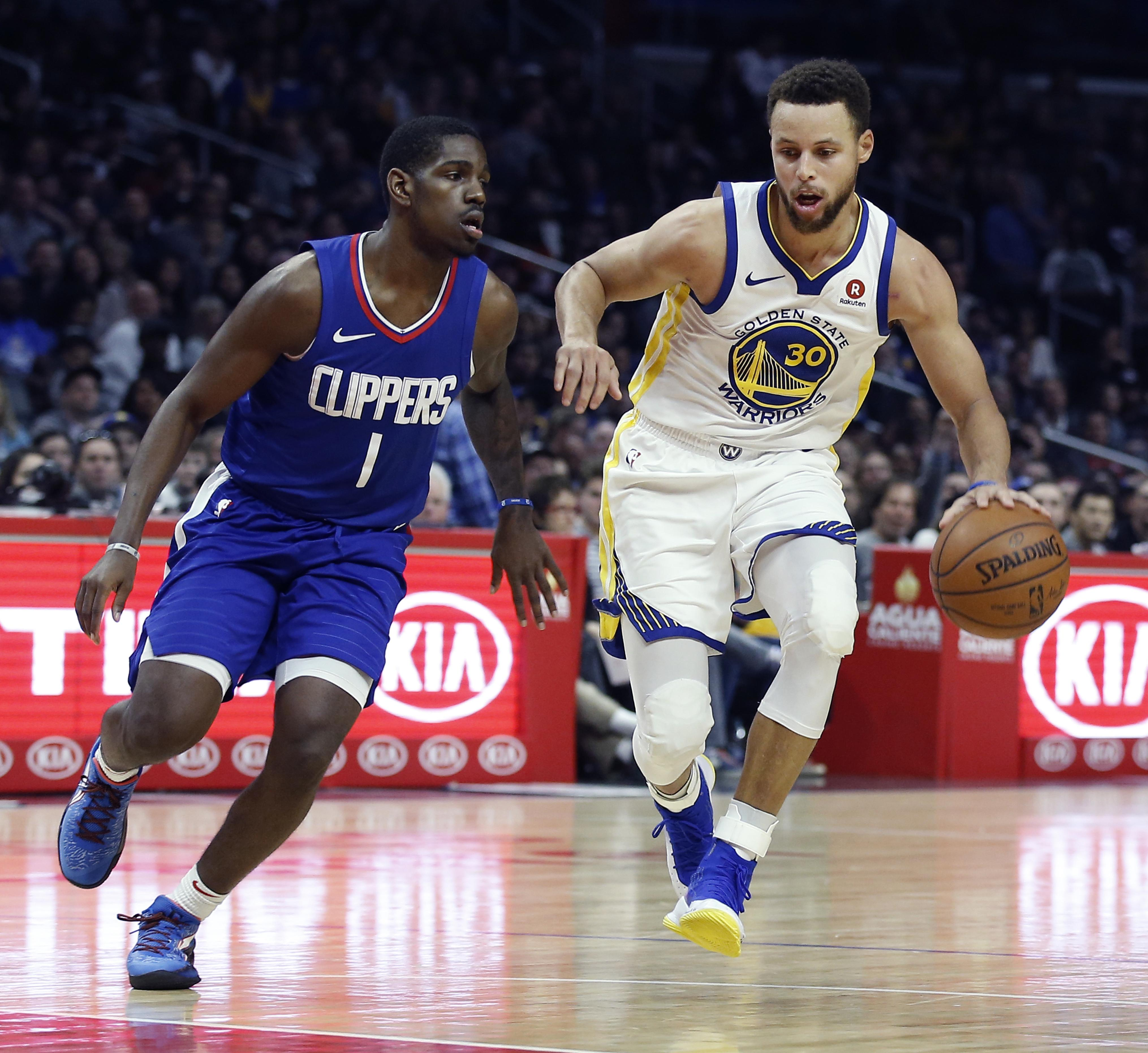 Golden State Warriors Record Without Steph Curry: NBA Capsules: Curry Scores Season-high 45 Points, Warriors