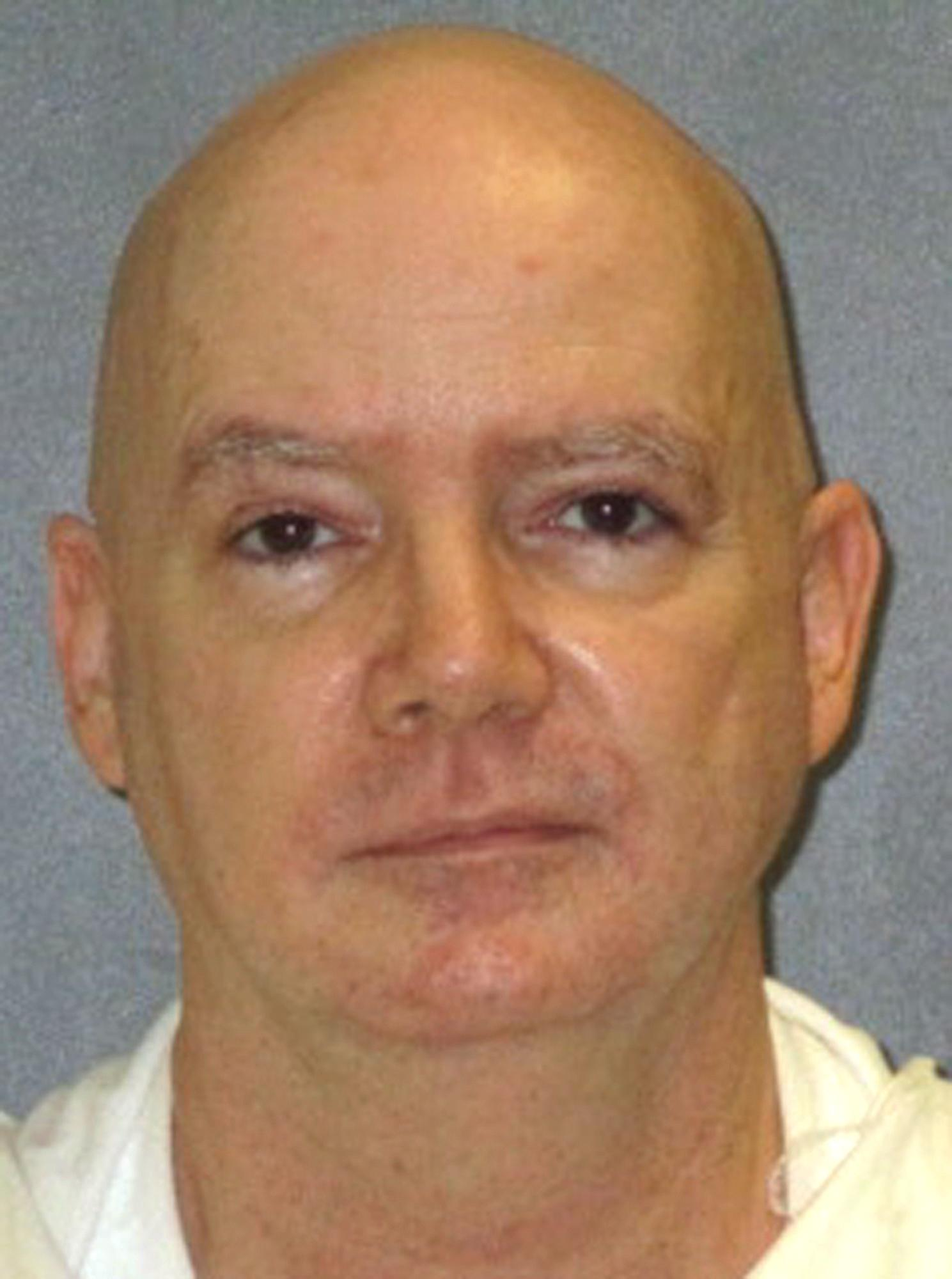 Tourniquet Killer' executed in Texas for 1992 strangling | The