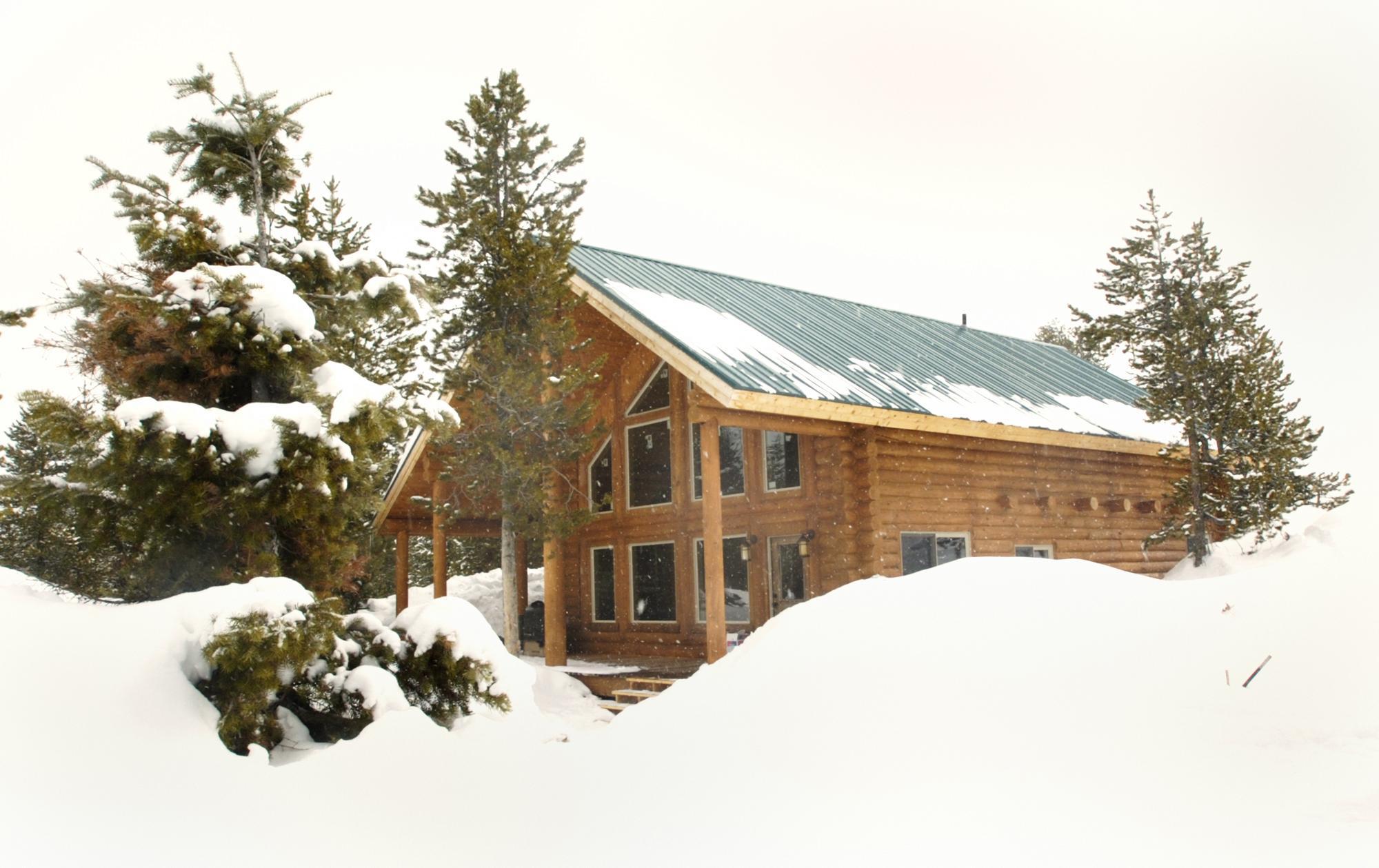island sawtooth creek park rental rentals vista idaho vacation stanley cabin cabins