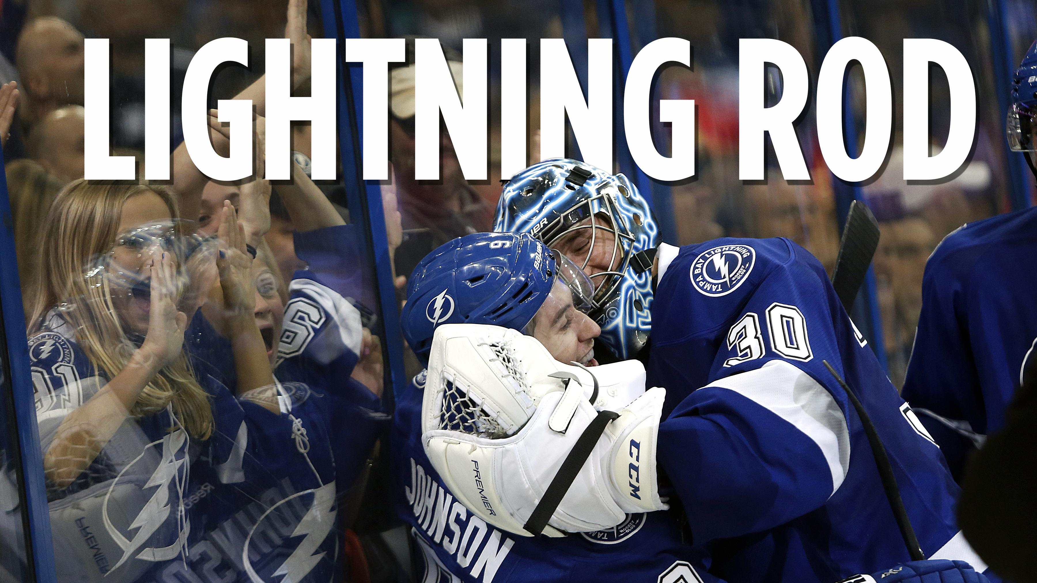 spokane s tyler johnson continues to spark nhl s tampa bay lightning
