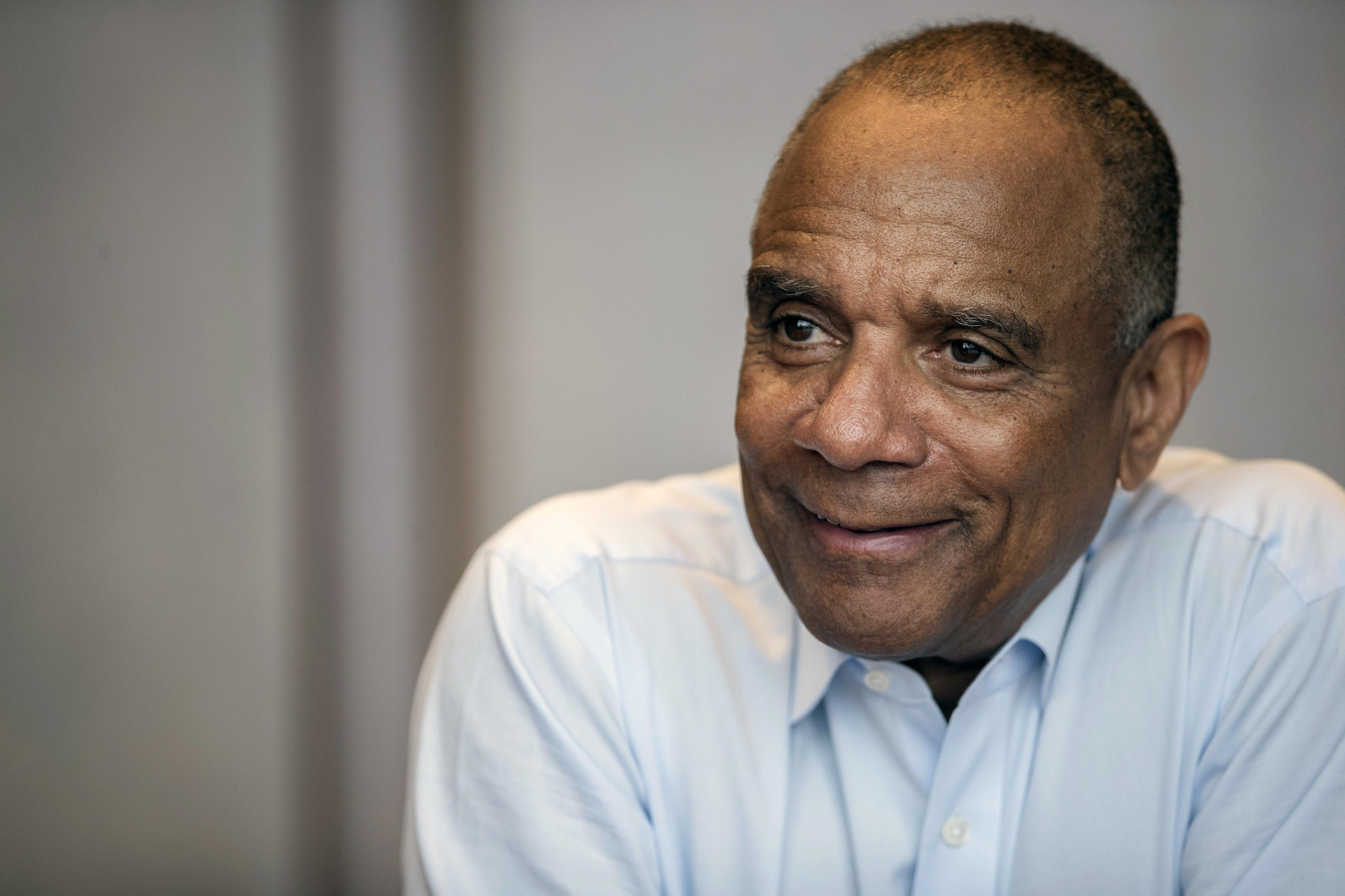 Chenault dealt with crises, competition as head of AmEx | The