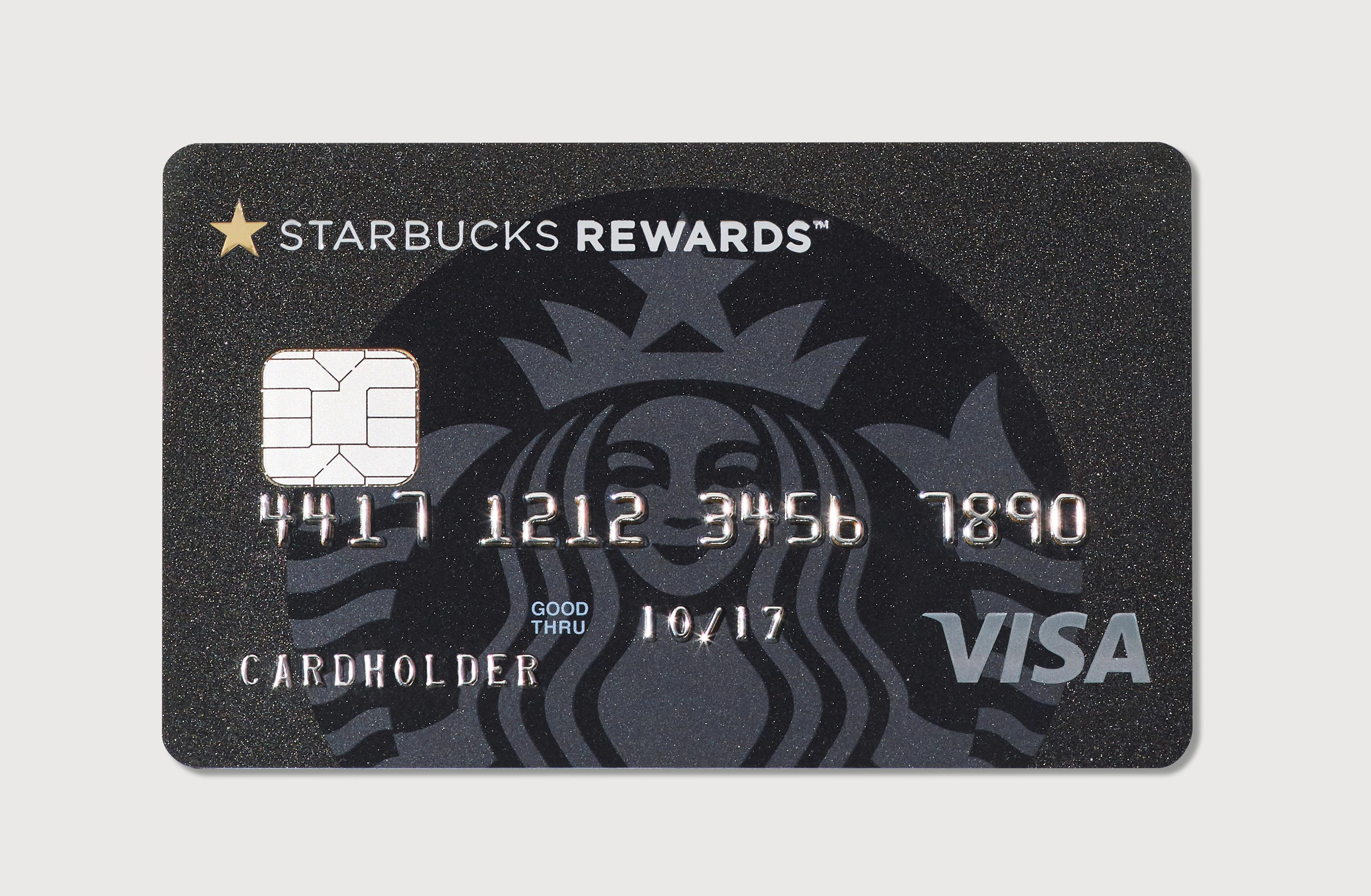 Starbucks launches credit card, hoping to jolt sales | The Spokesman ...