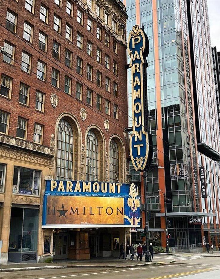 Five things to know about 'Hamilton'   The Spokesman-Review