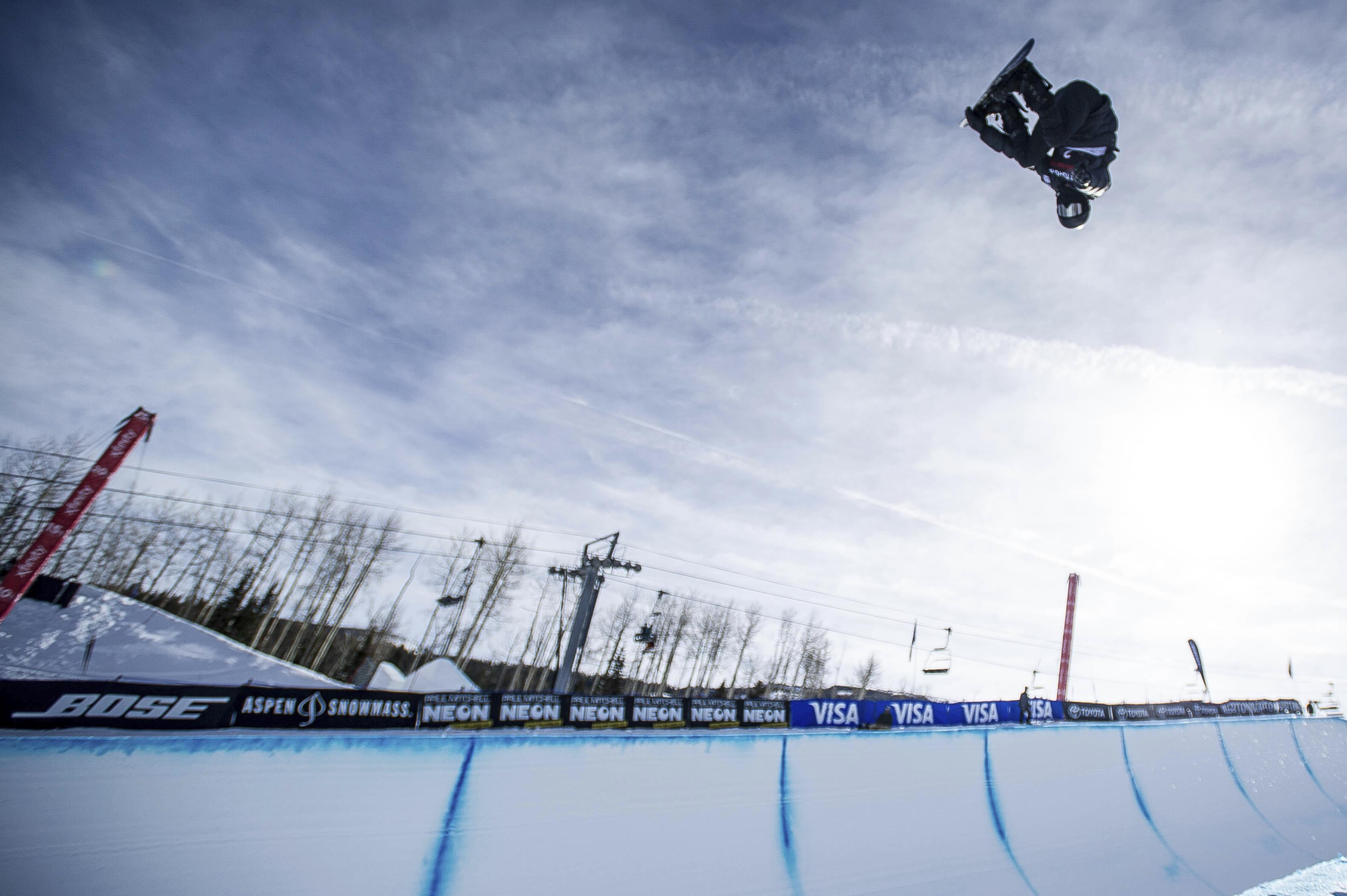 33e497d31269 After Shaun White s perfect 100 last month