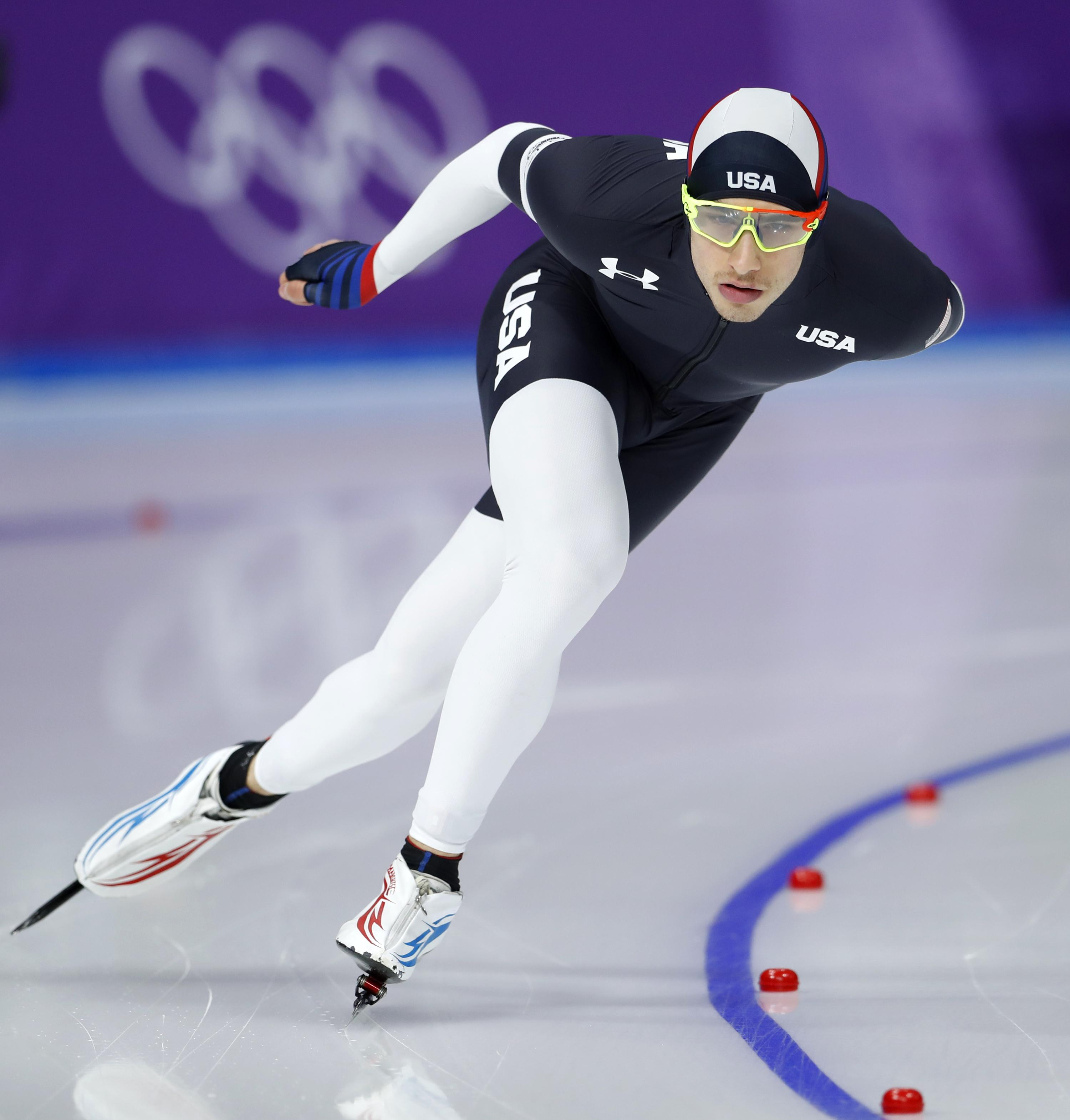 86347cd717b Commentary  Time for U.S. speedskaters to step up in South Korea ...