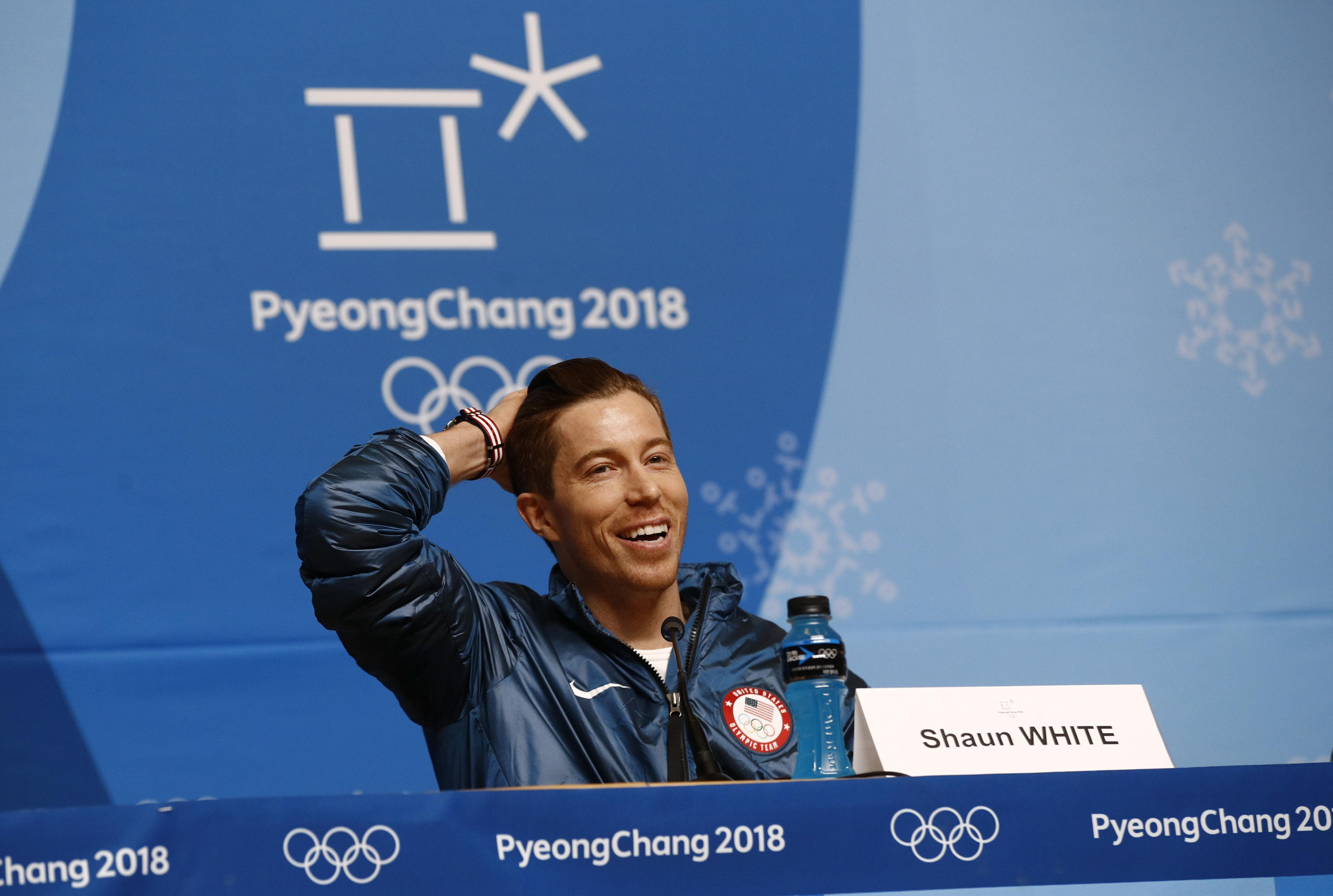 9ec135a5ec88 Shaun White apologizes for comments on sexual misconduct lawsuit ...