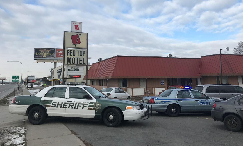 Spokane escort reviews