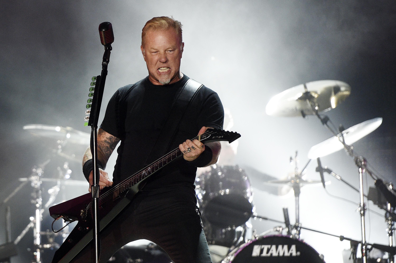 Spokane Entertainment Calendar For December 2019 Metallica announces new tour, will stop at Spokane Arena on Dec. 2