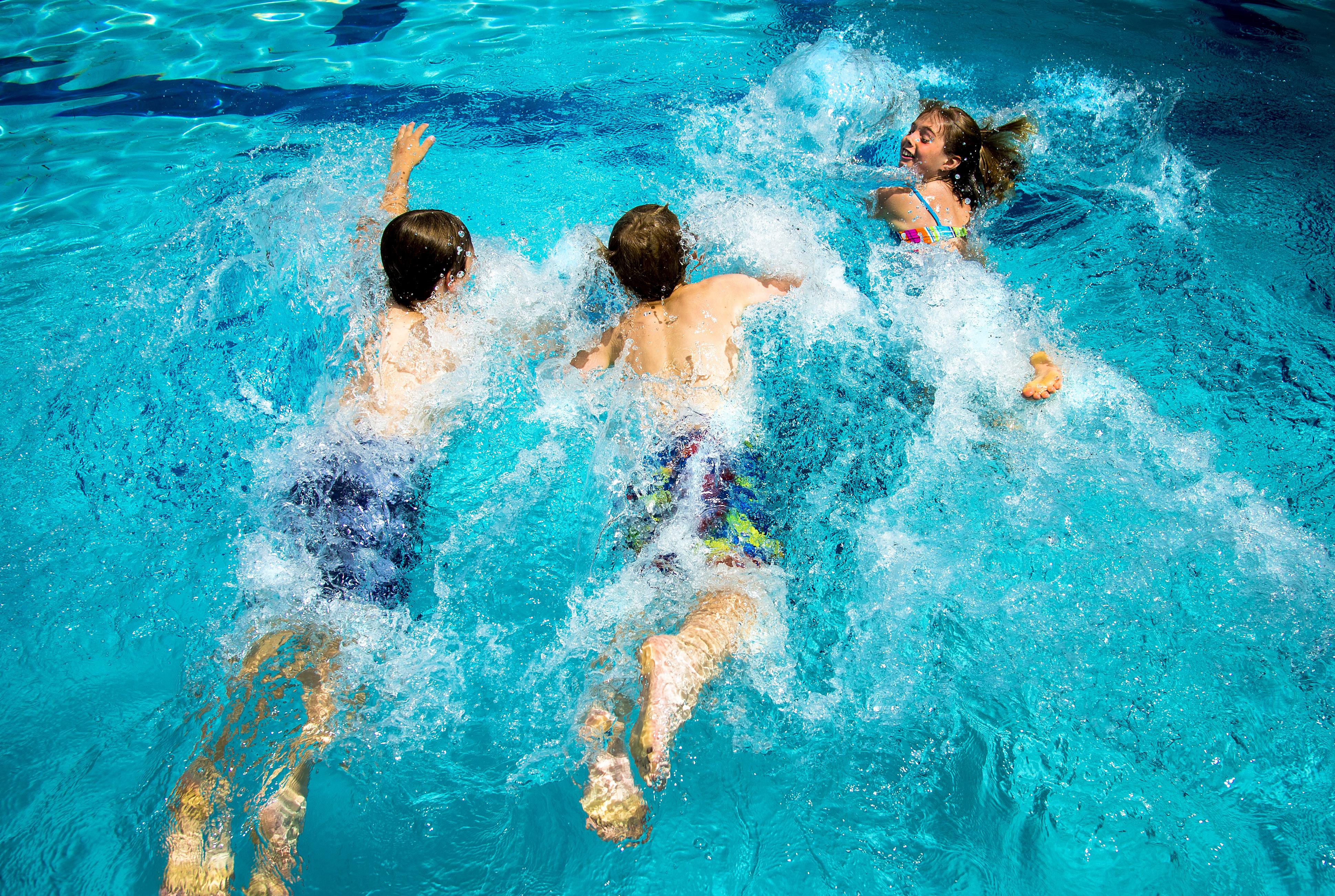 free swimming could return to spokane municipal pools this summer