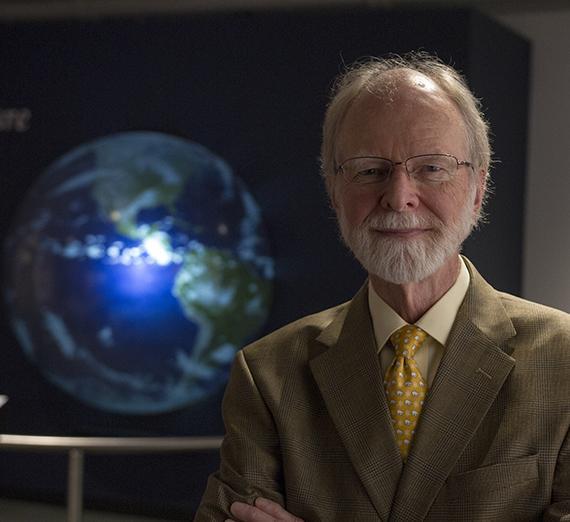 Harvard professors with nobel prizes