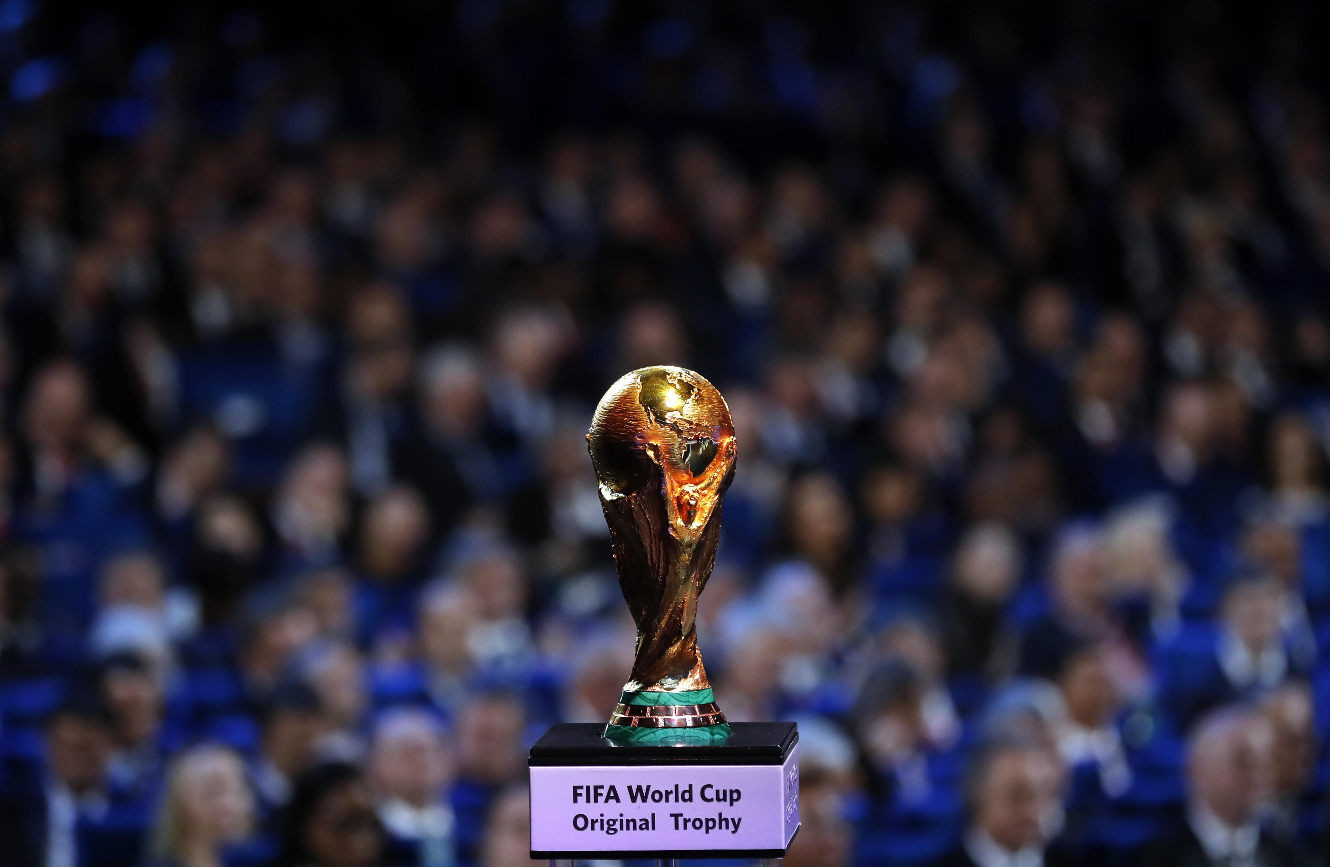 Morocco Bid Includes 16 Billion For 2026 World Cup Venues