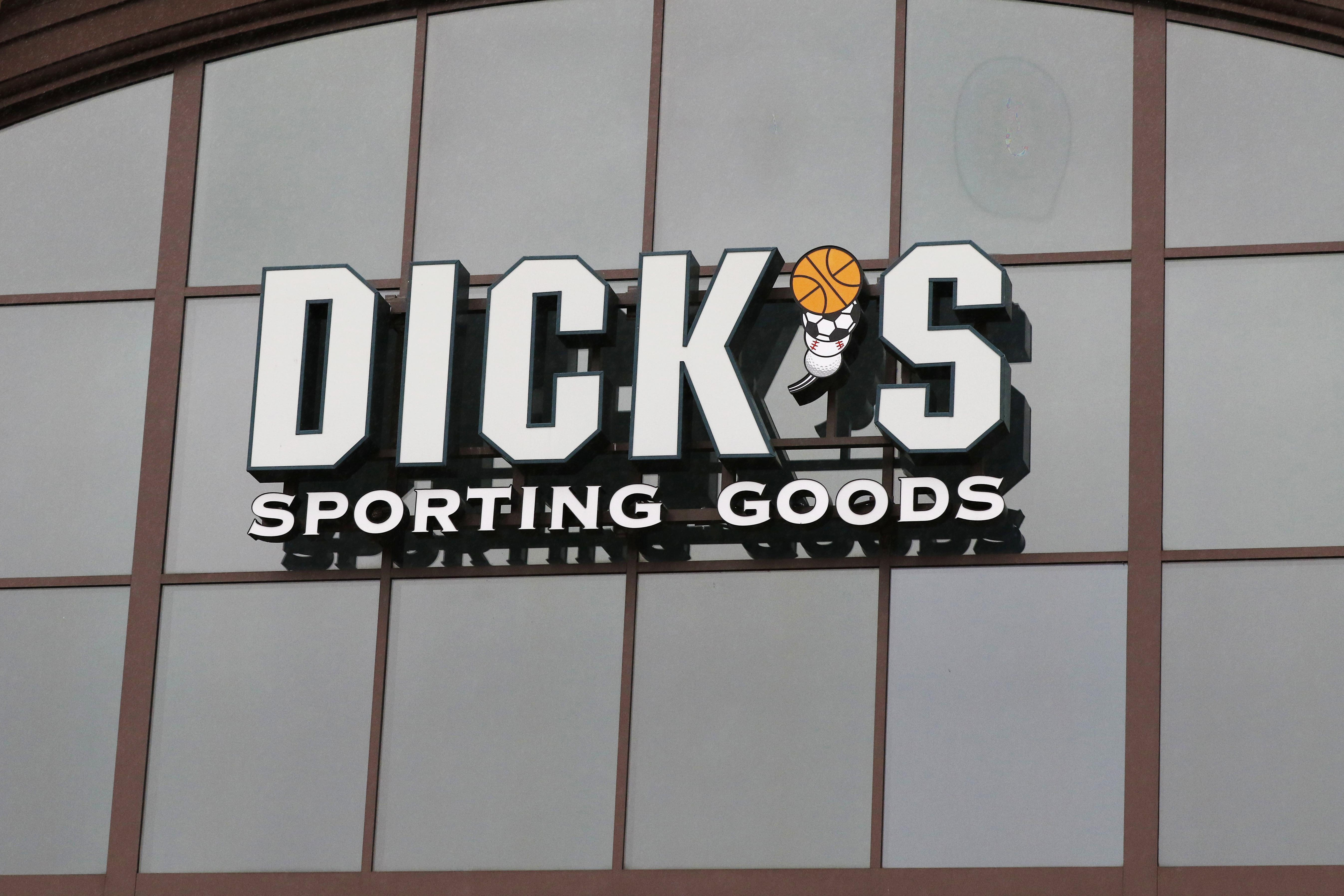 898435a11380 Dick s Sporting Goods moving into old Sports Authority location on ...