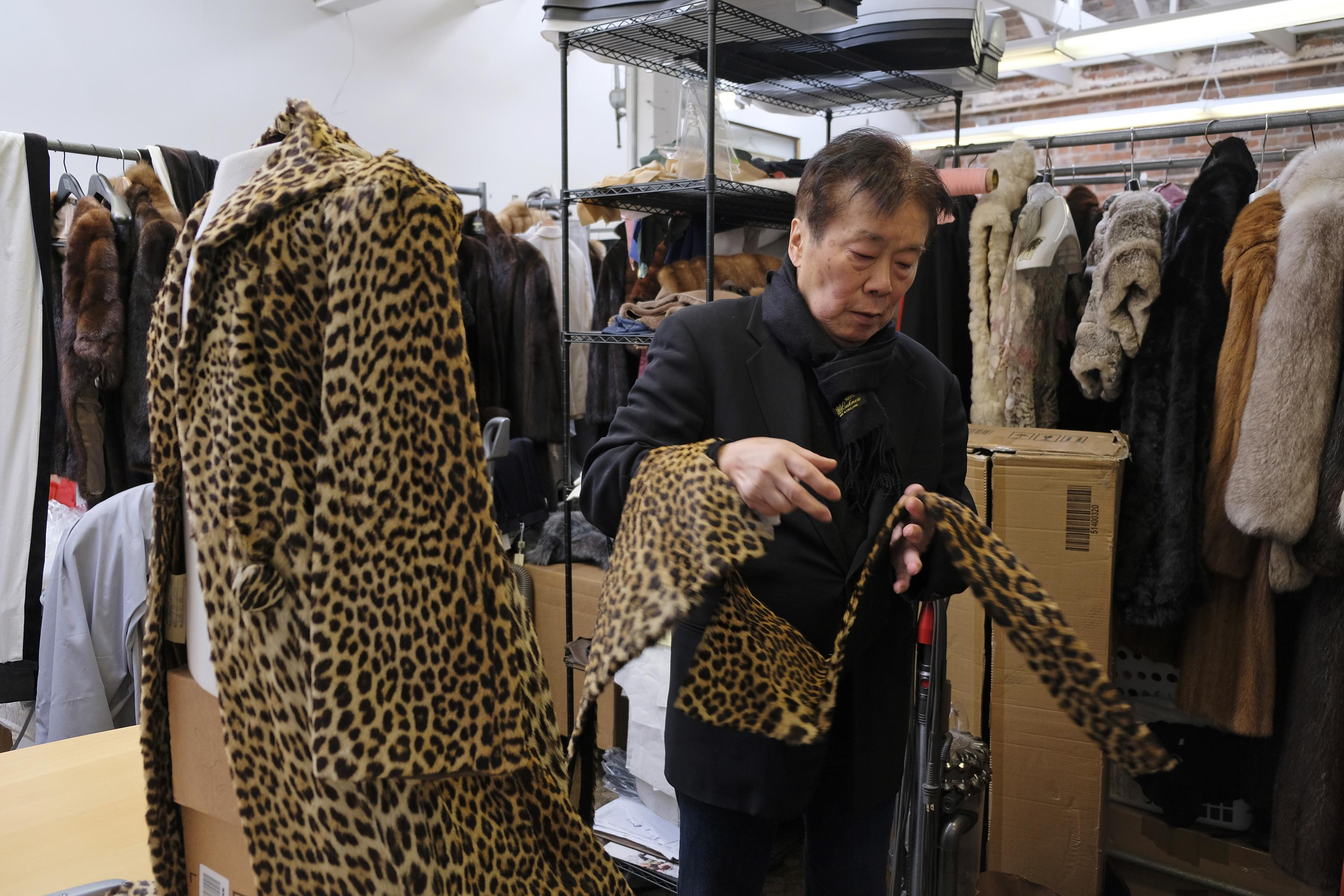 San Francisco Becomes The Largest U.S. City To Ban Fur