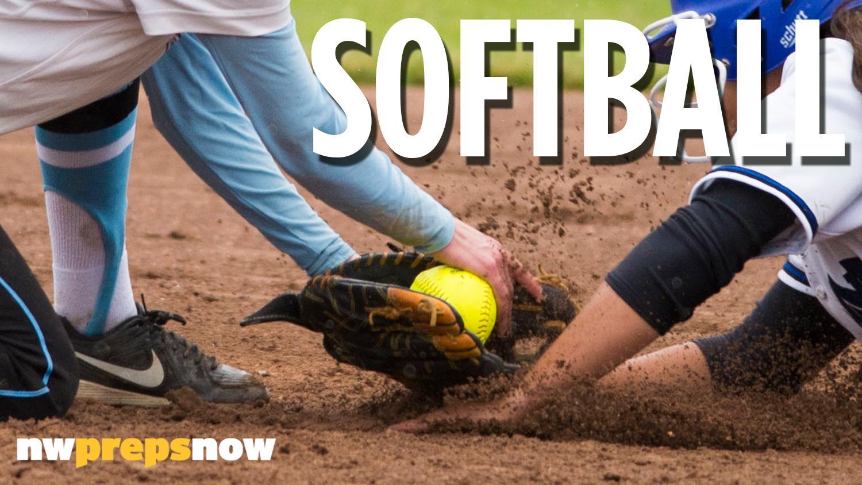 Prep softball: Morgan Flesland tosses perfect game in Mt