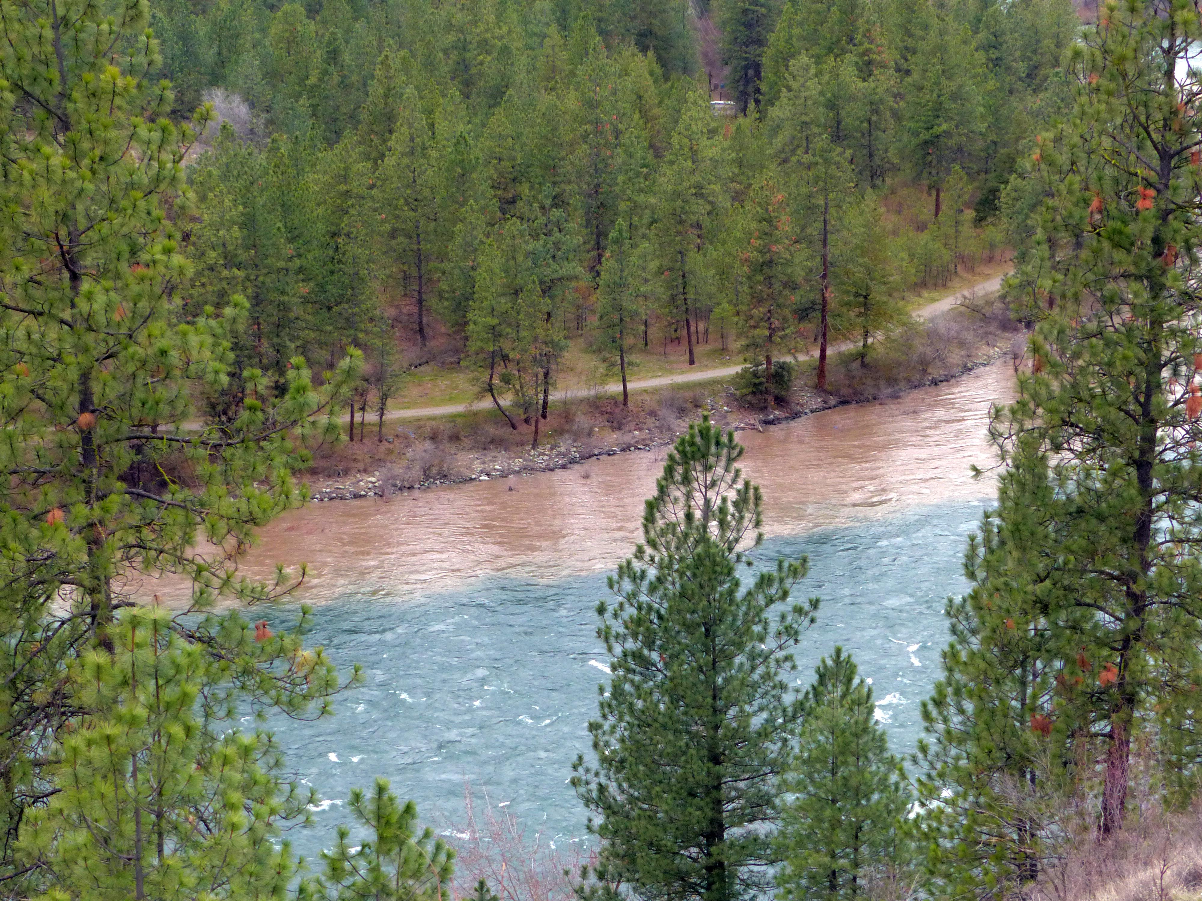 Spokane River conservationists, state officials settle lawsuit over