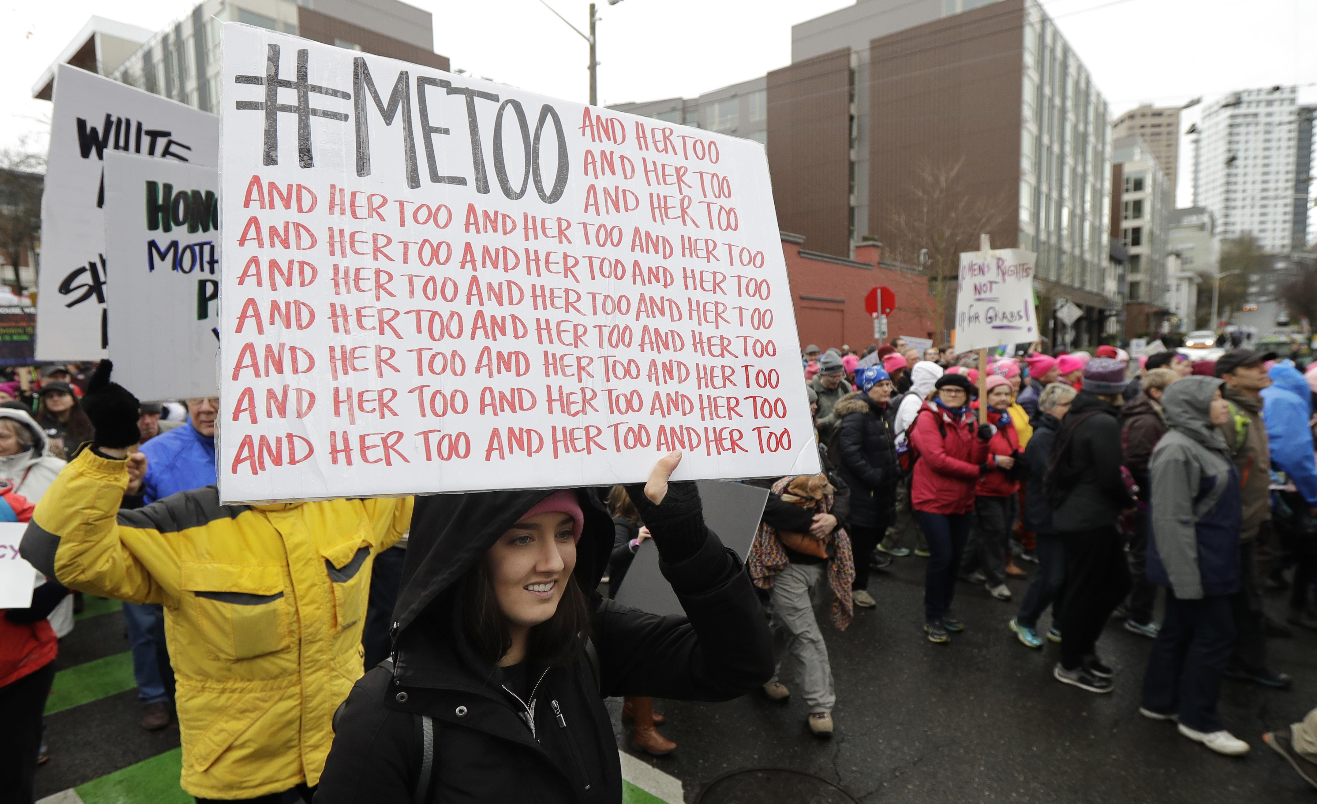 The MeToo movement has been particularly slow-moving in China The MeToo movement has been particularly slow-moving in China new pictures