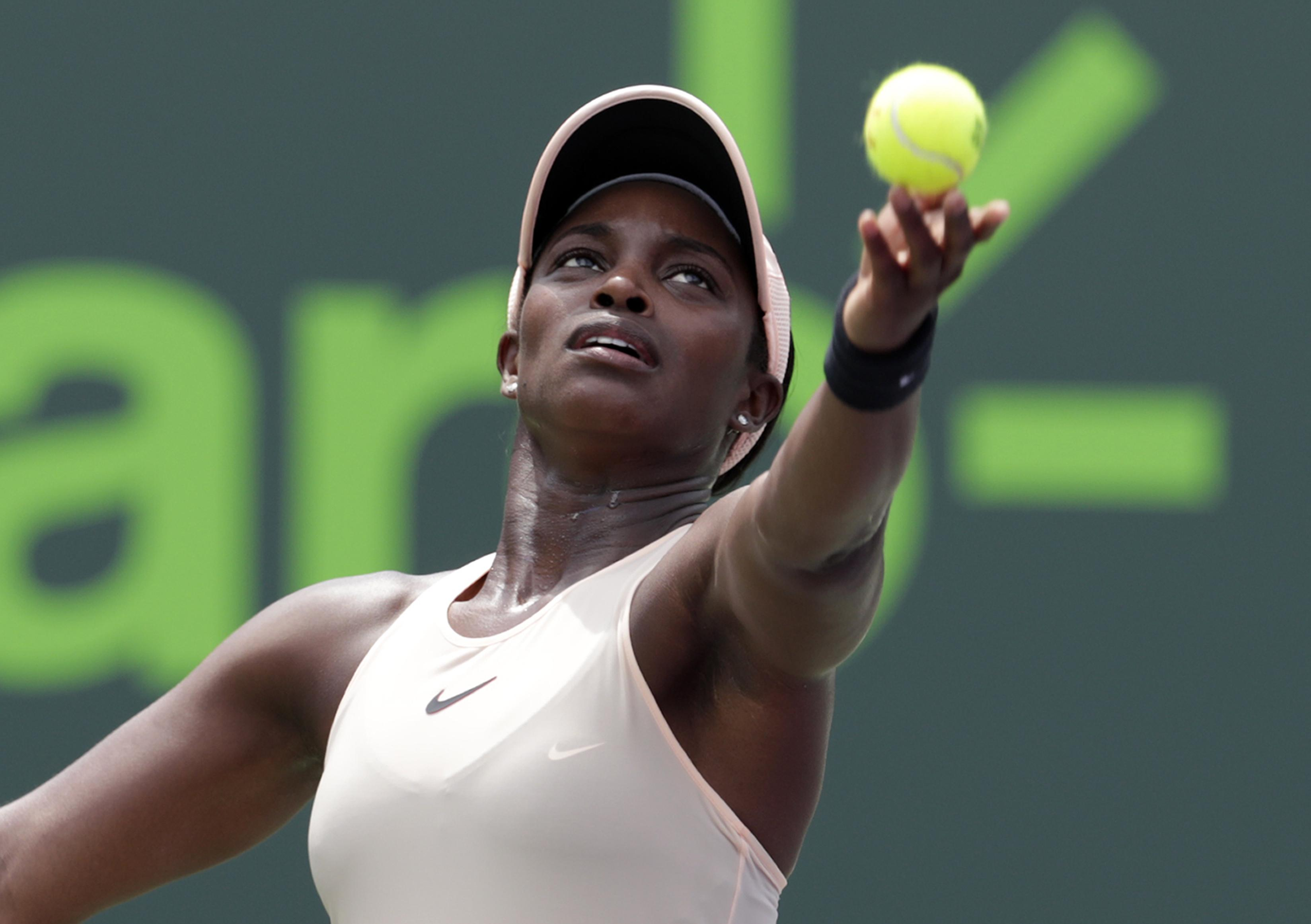Video Sloane Stephens naked (51 photos), Topless, Bikini, Instagram, cleavage 2019