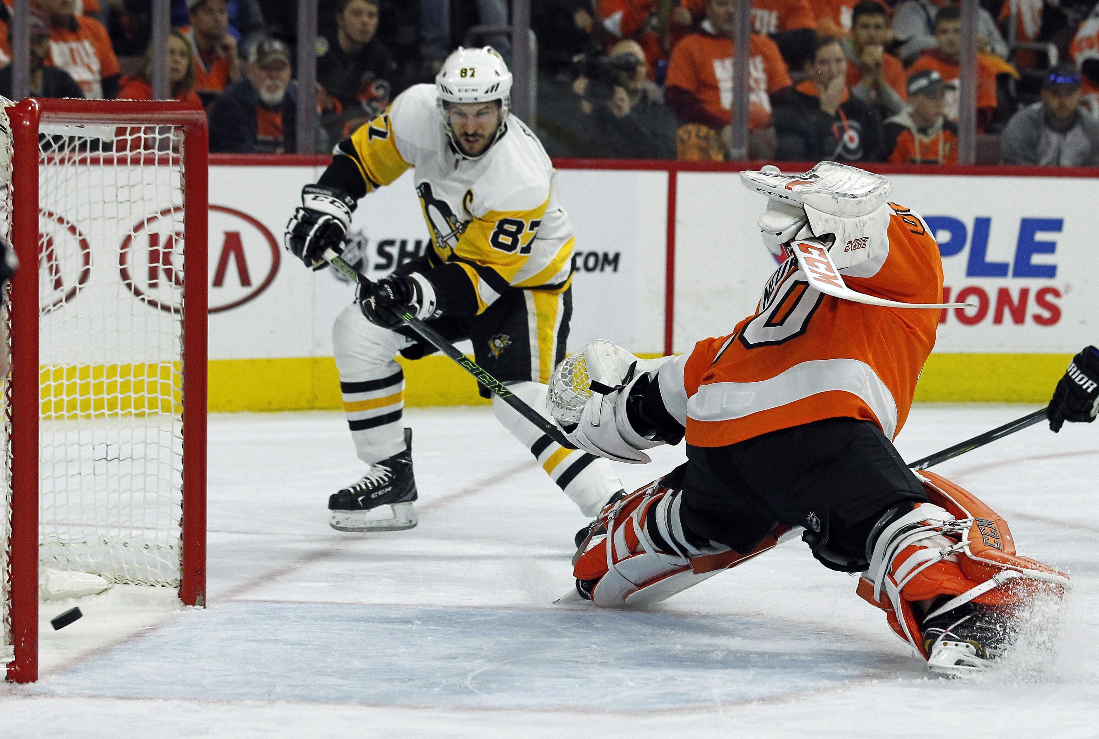 You again  Penguins face familiar foe in Capitals  40e95c75c