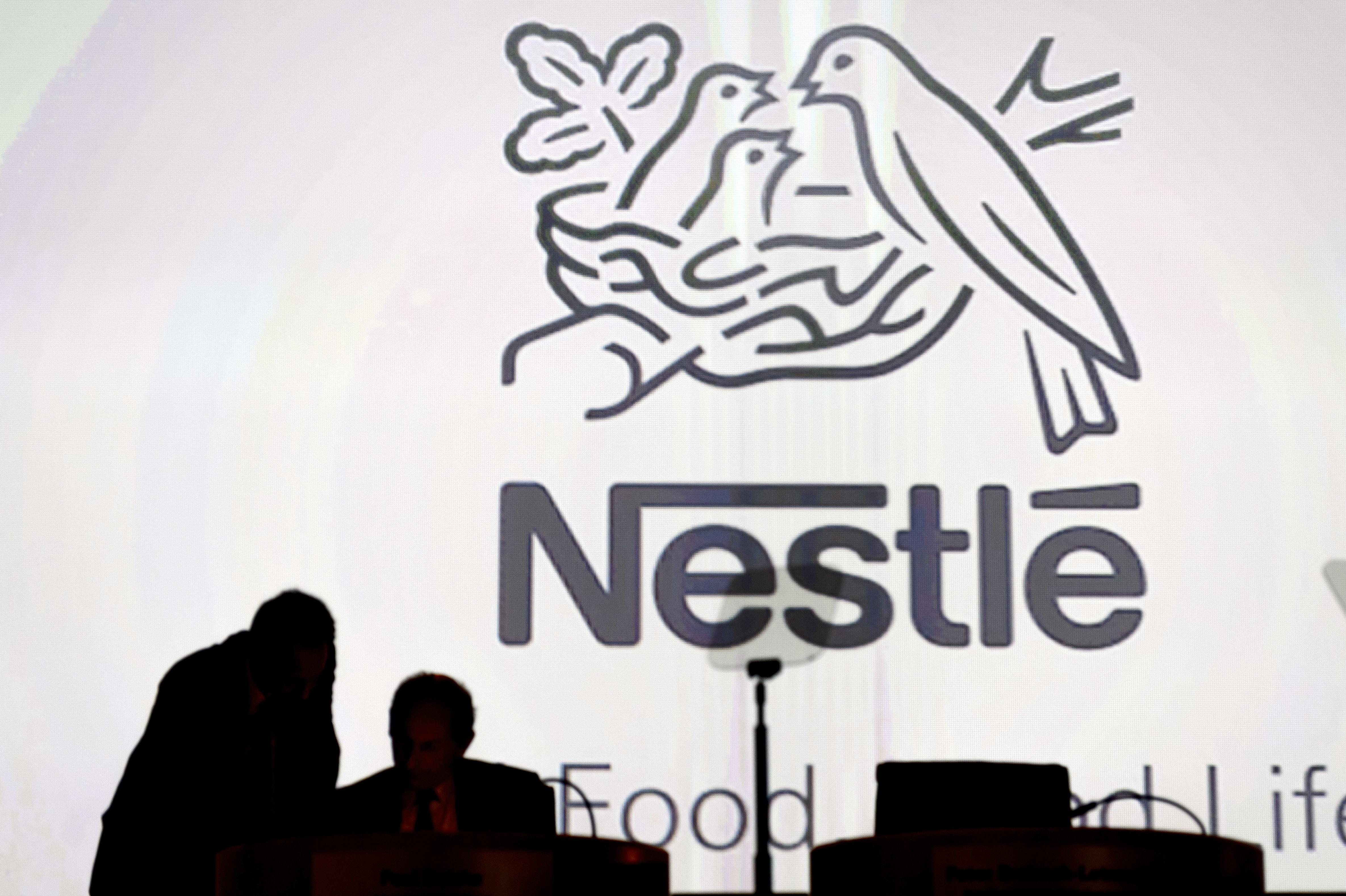 Nestle to take over sales of Starbucks in grocery aisles   The ...