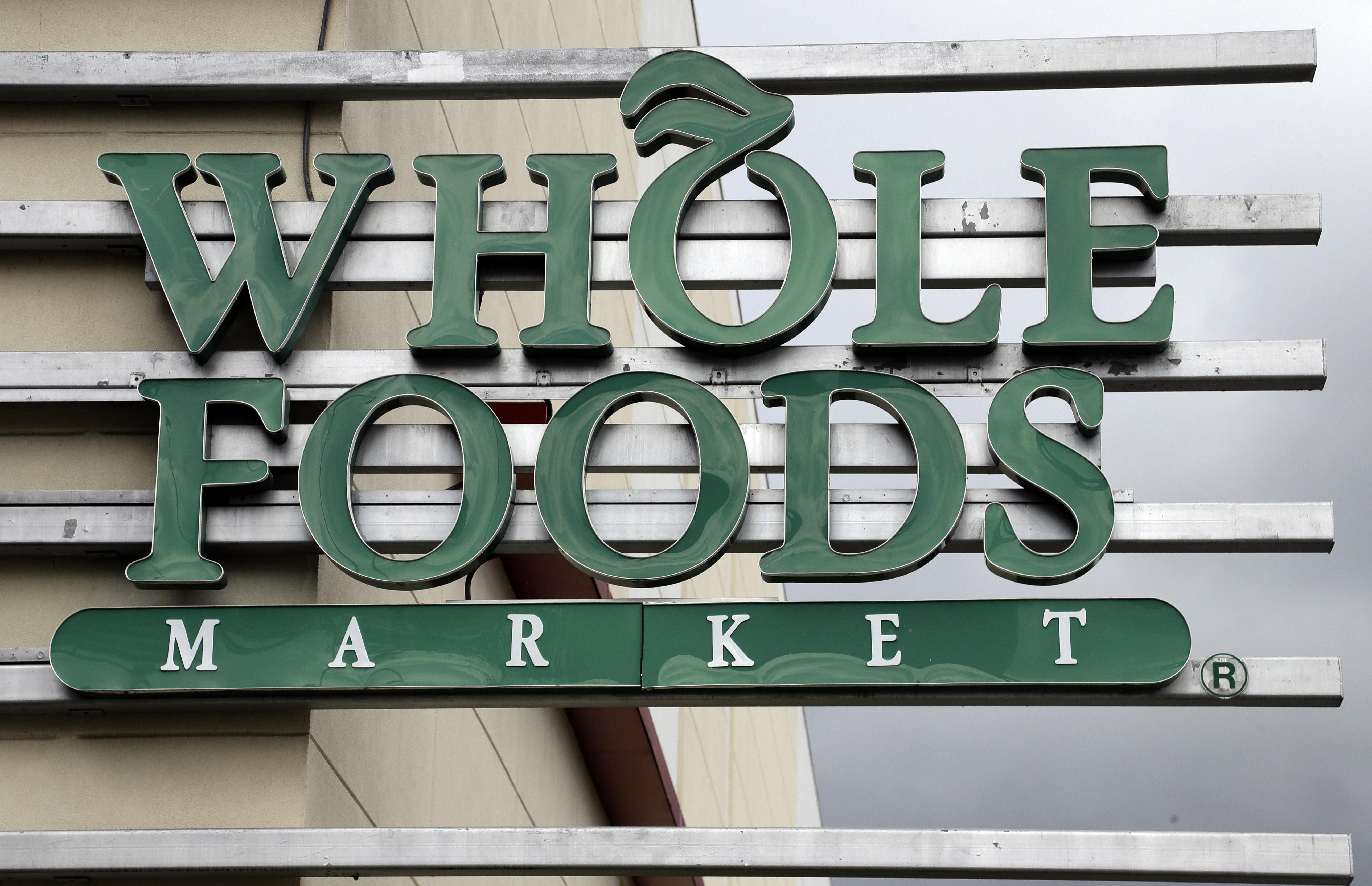 Amazon to give Prime members extra discounts at Whole Foods