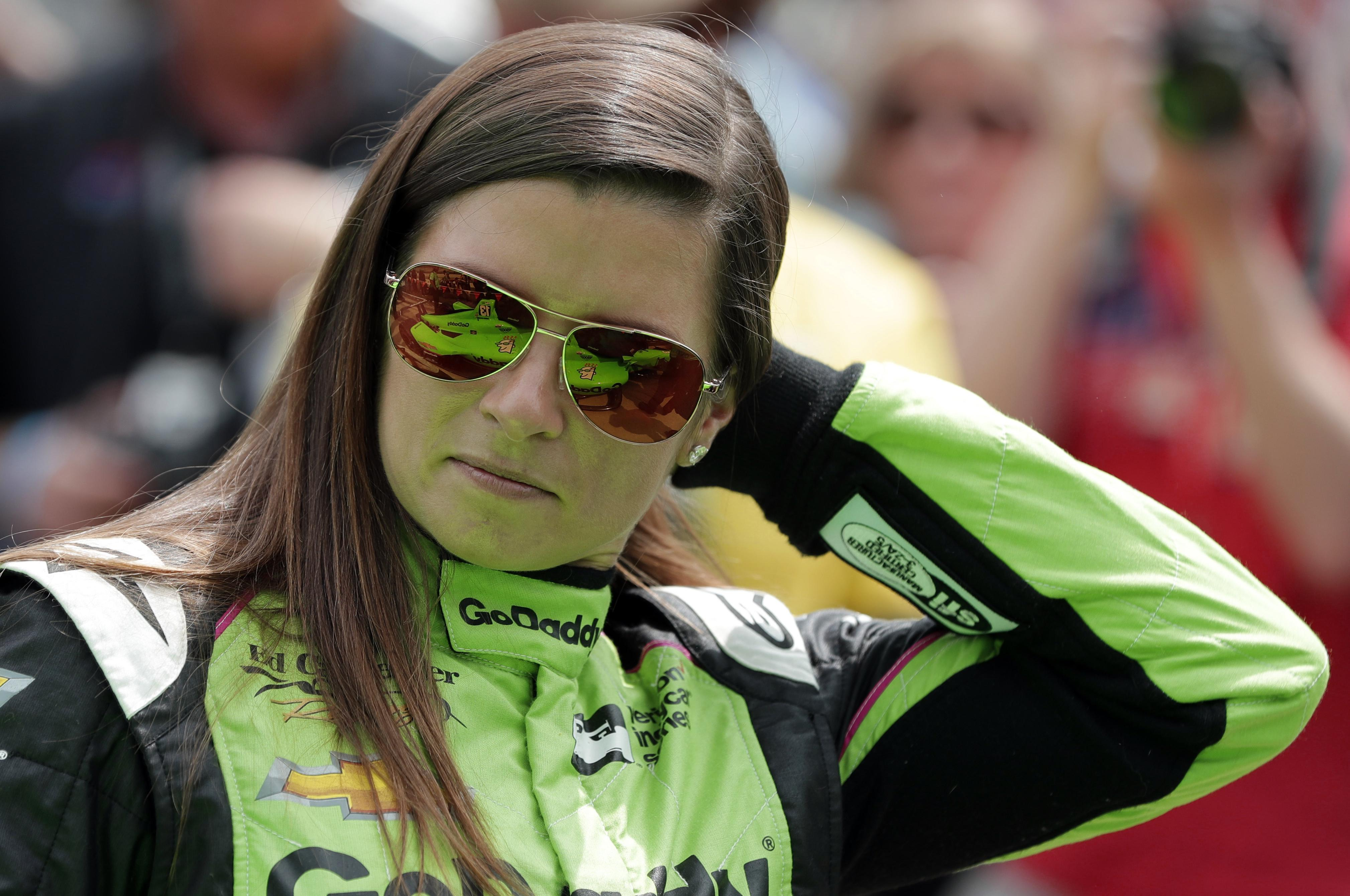 Helio Castroneves, Danica Patrick move on; James Hinchcliffe is ...
