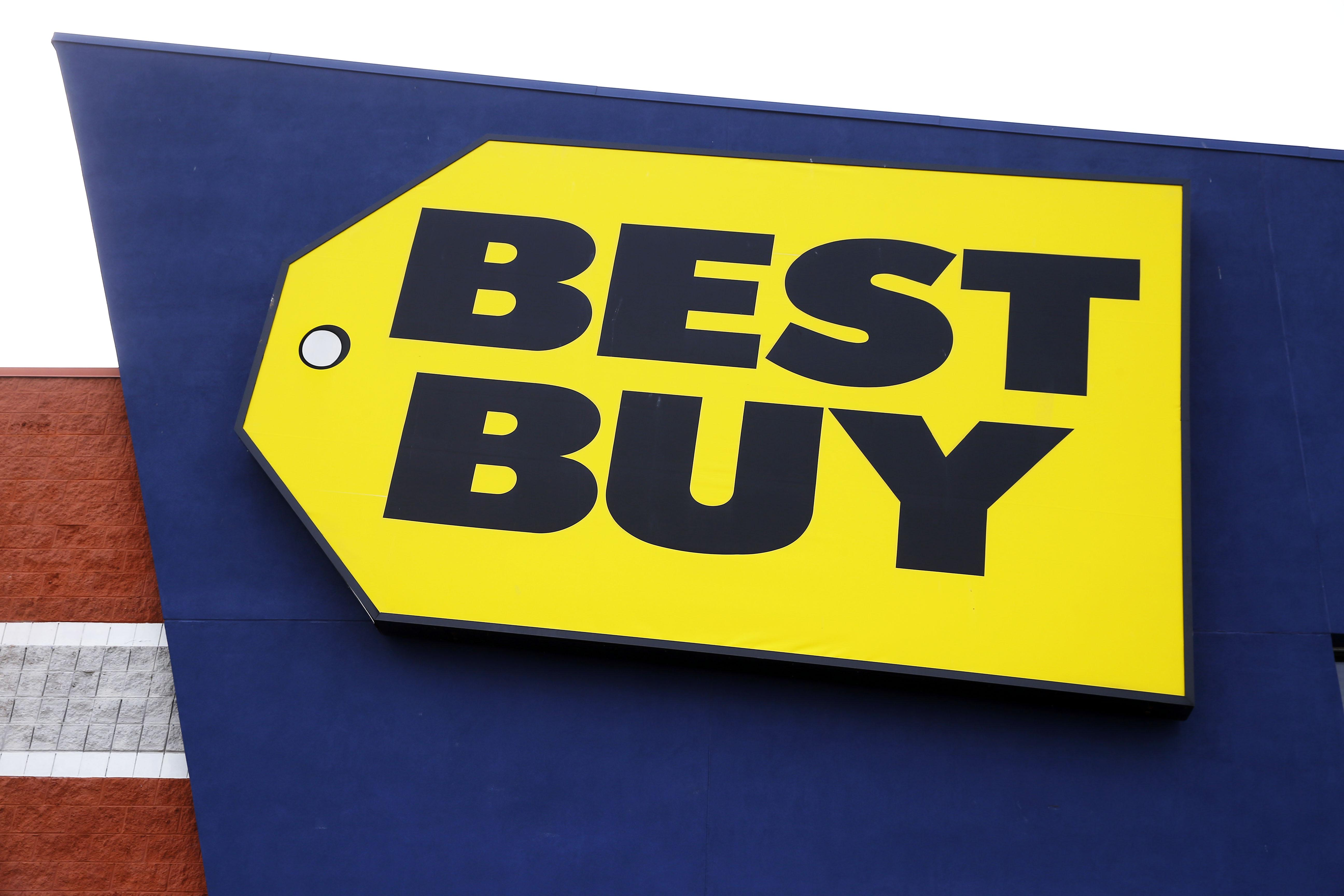 best buy technical support