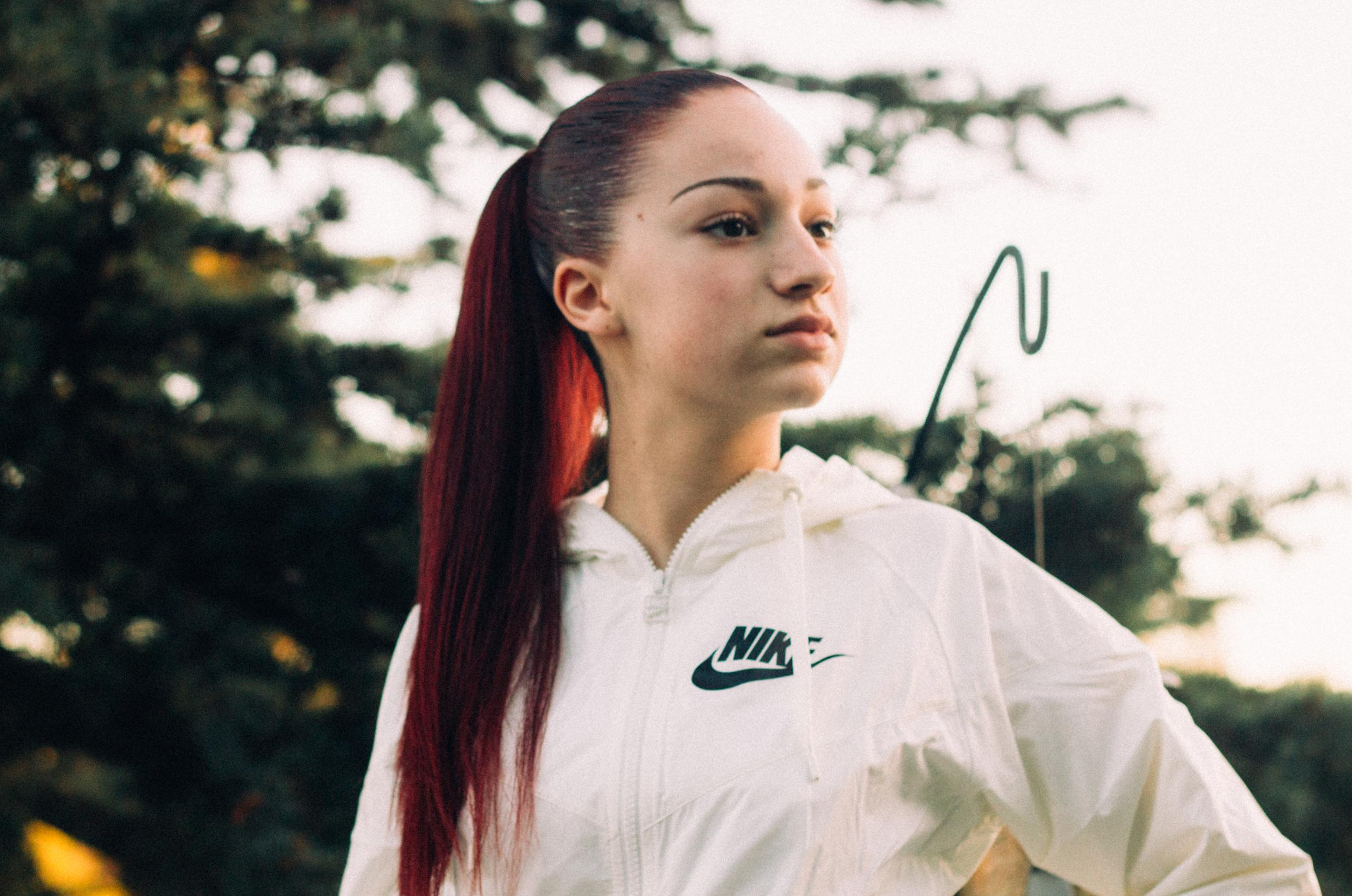 Rapper Bhad Bhabie turning catchphrase into a career | The