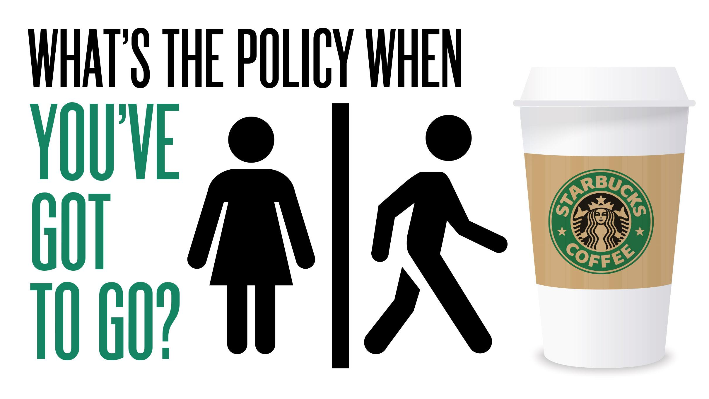 Starbucks bathroom policy could set unrealistic standard for small ...