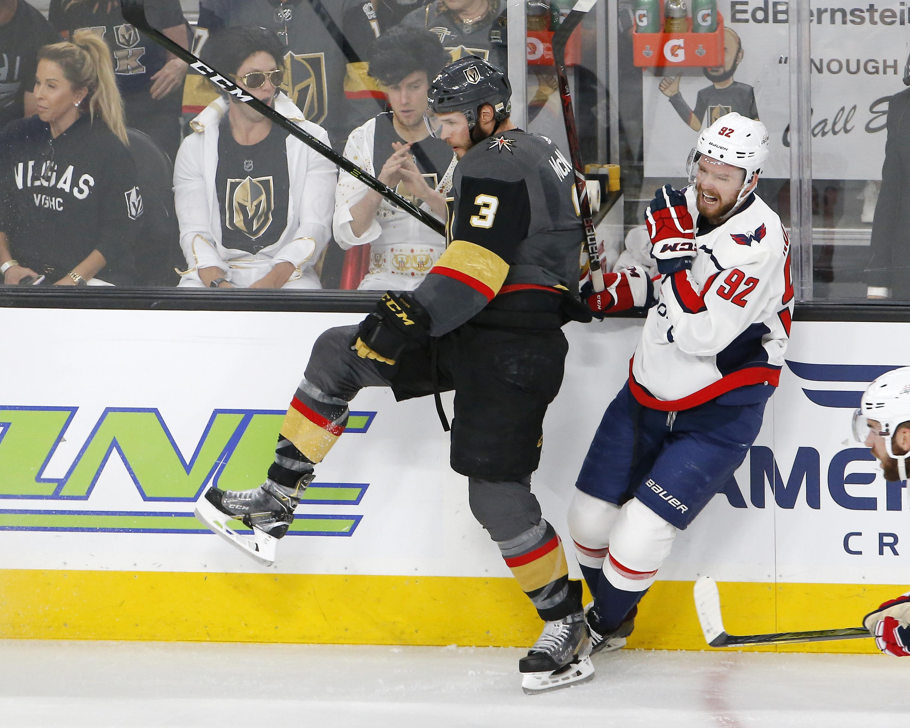 Caps ready to roll in Stanley Cup Final if Evgeny Kuznetsov is out ... 69b951f0f