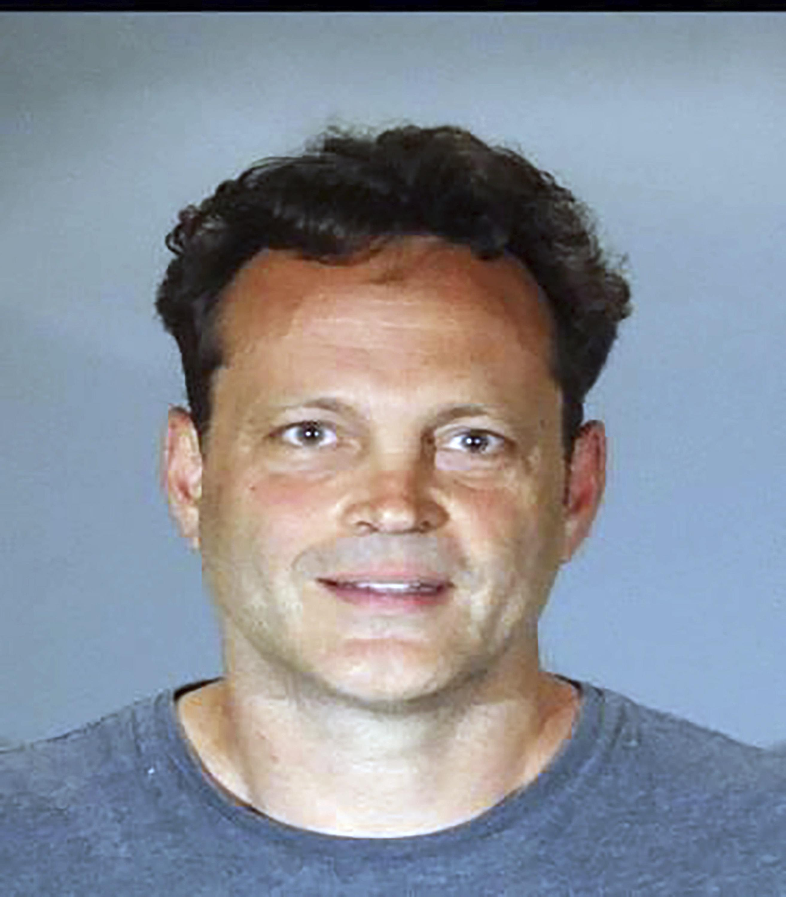 In This Sunday June 10 2018 Booking Photo Released By The Manhattan Beach